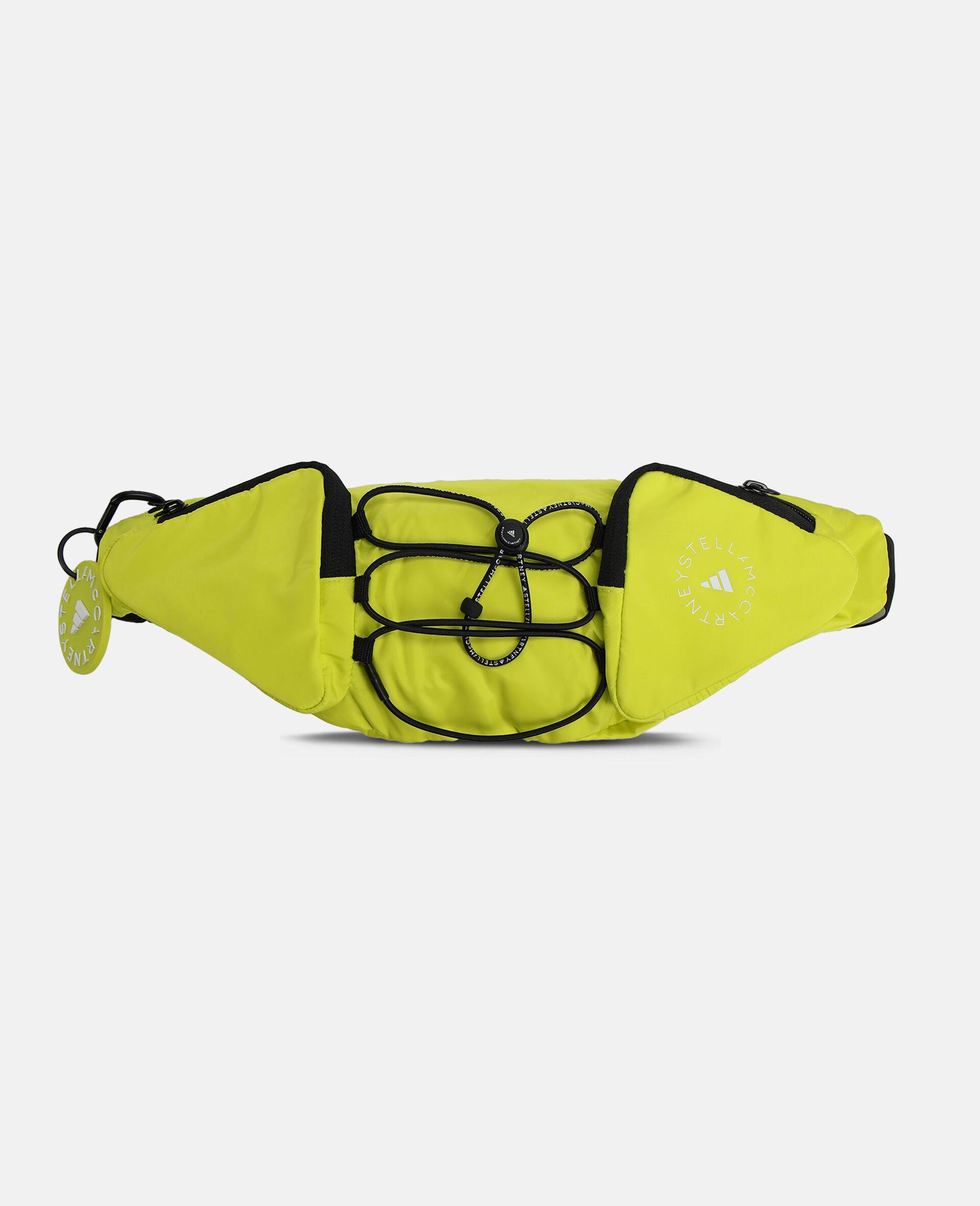 Yellow Running Bum bag-Yellow-large image number 0