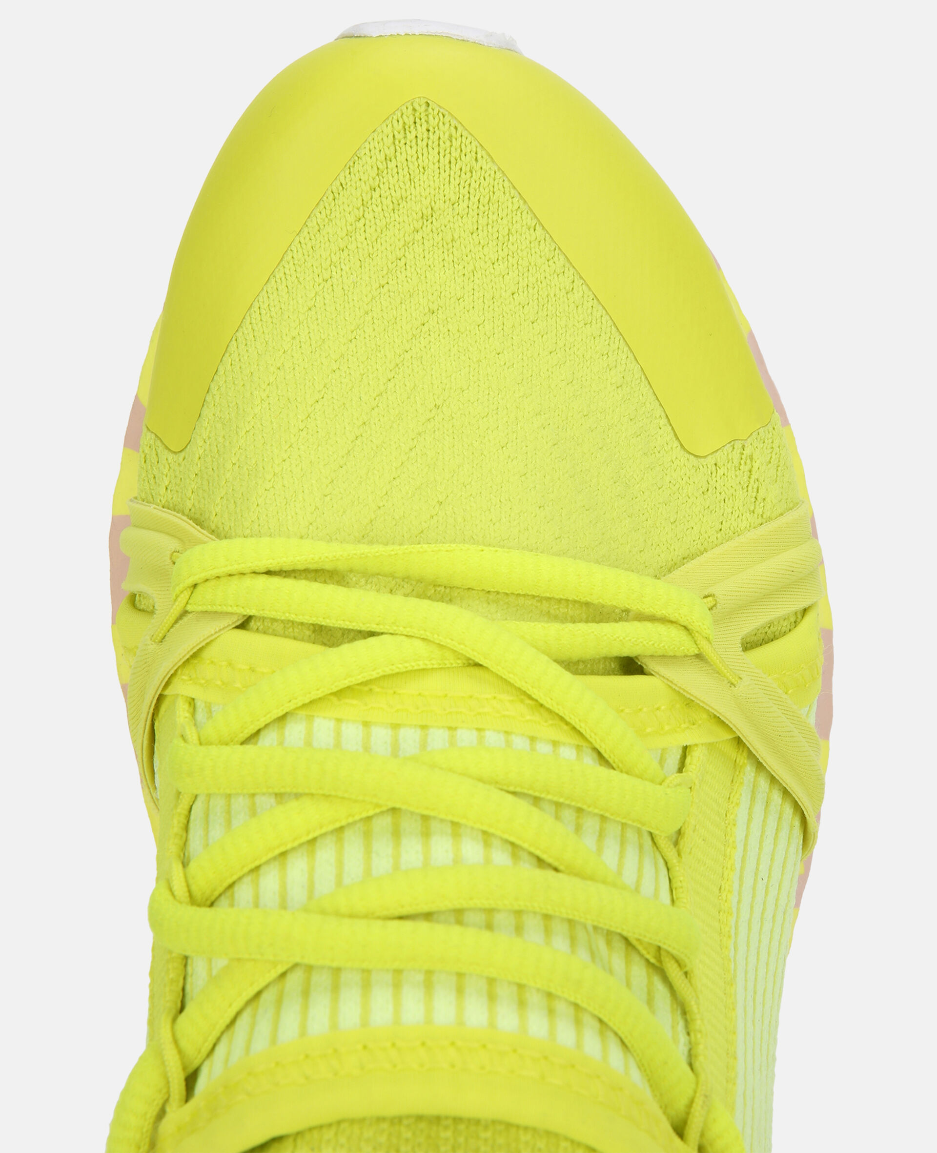 Yellow Ultraboost 20 Sneakers  -Yellow-large image number 3