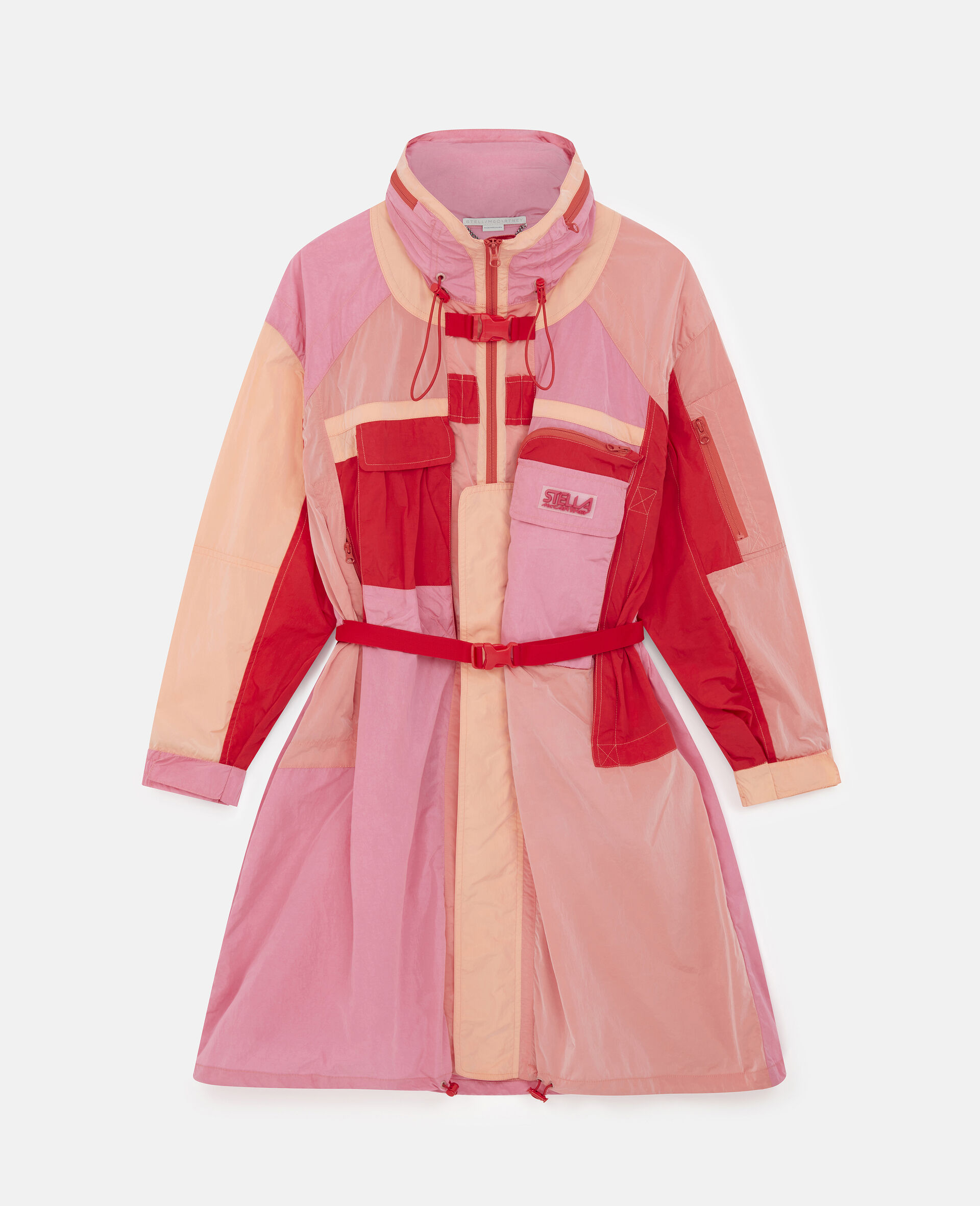 Maia Outwear-Pink-large image number 0