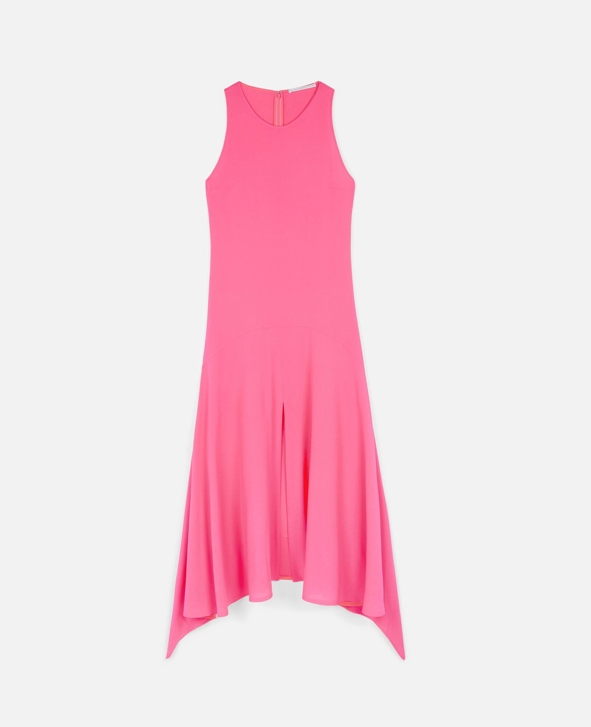 Anabelle Maxi Dress-Pink-large image number 0