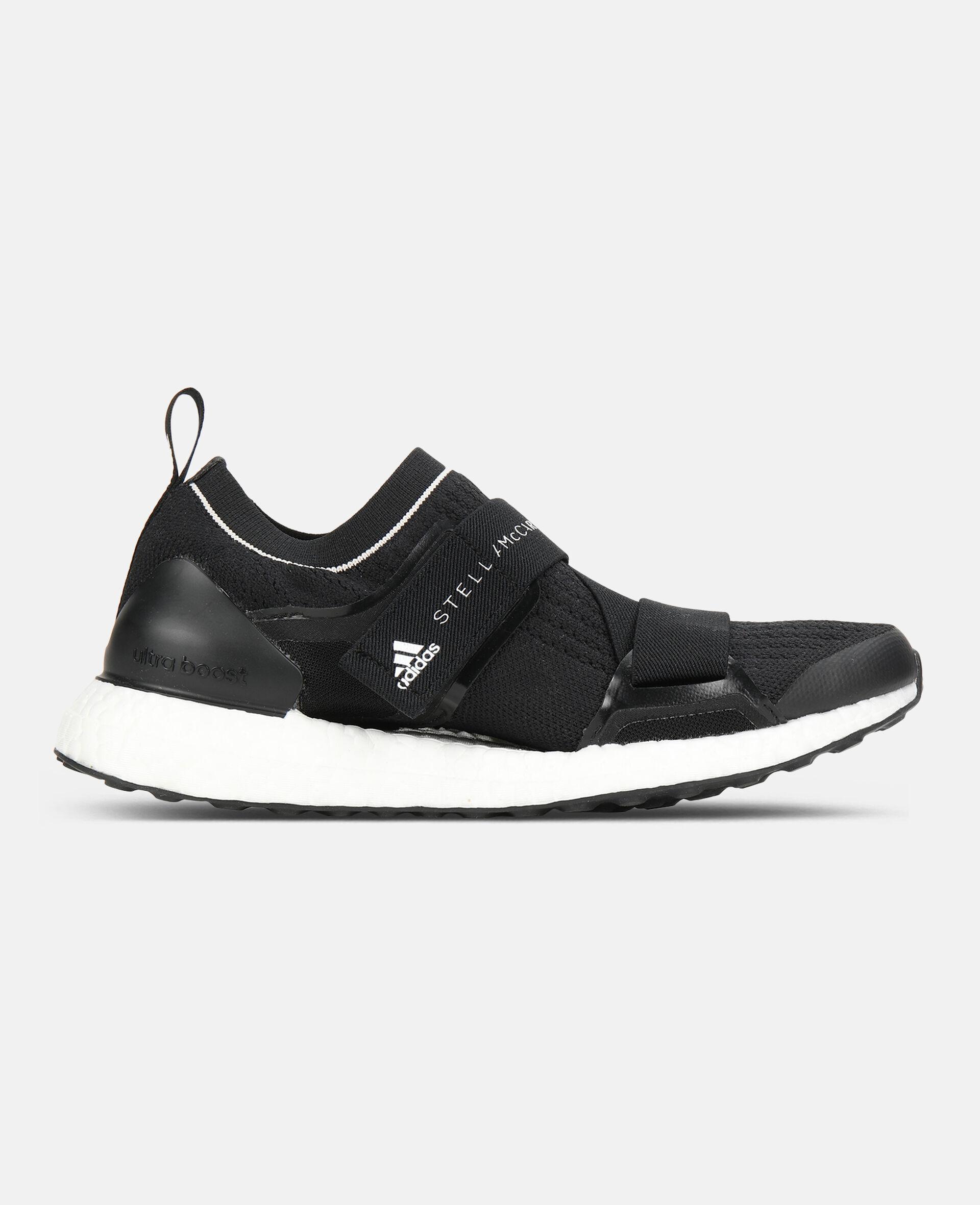 黑色 Ultraboost X 运动鞋-黑色-large image number 0