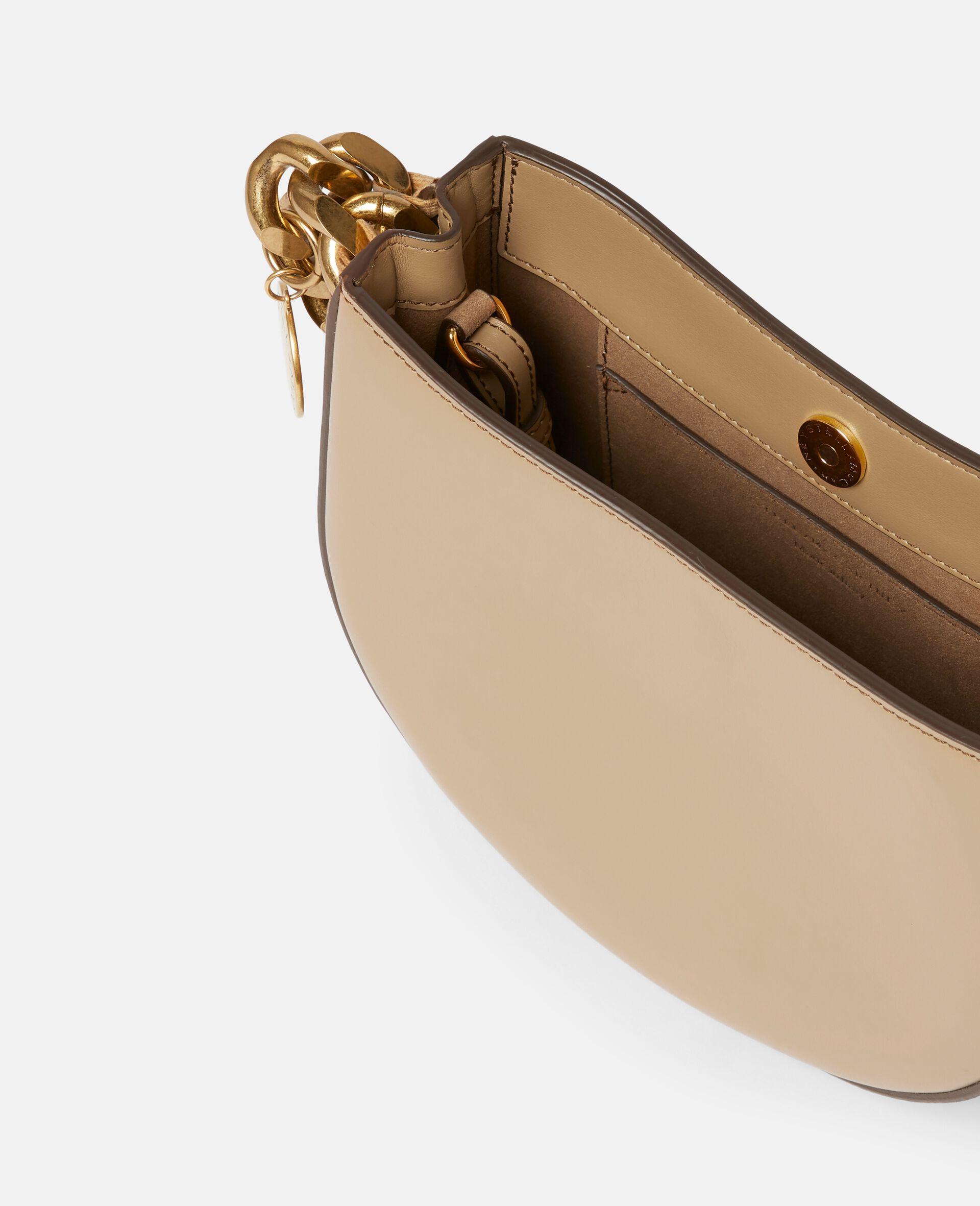 Frayme Small Shoulder Bag-Black-large image number 3