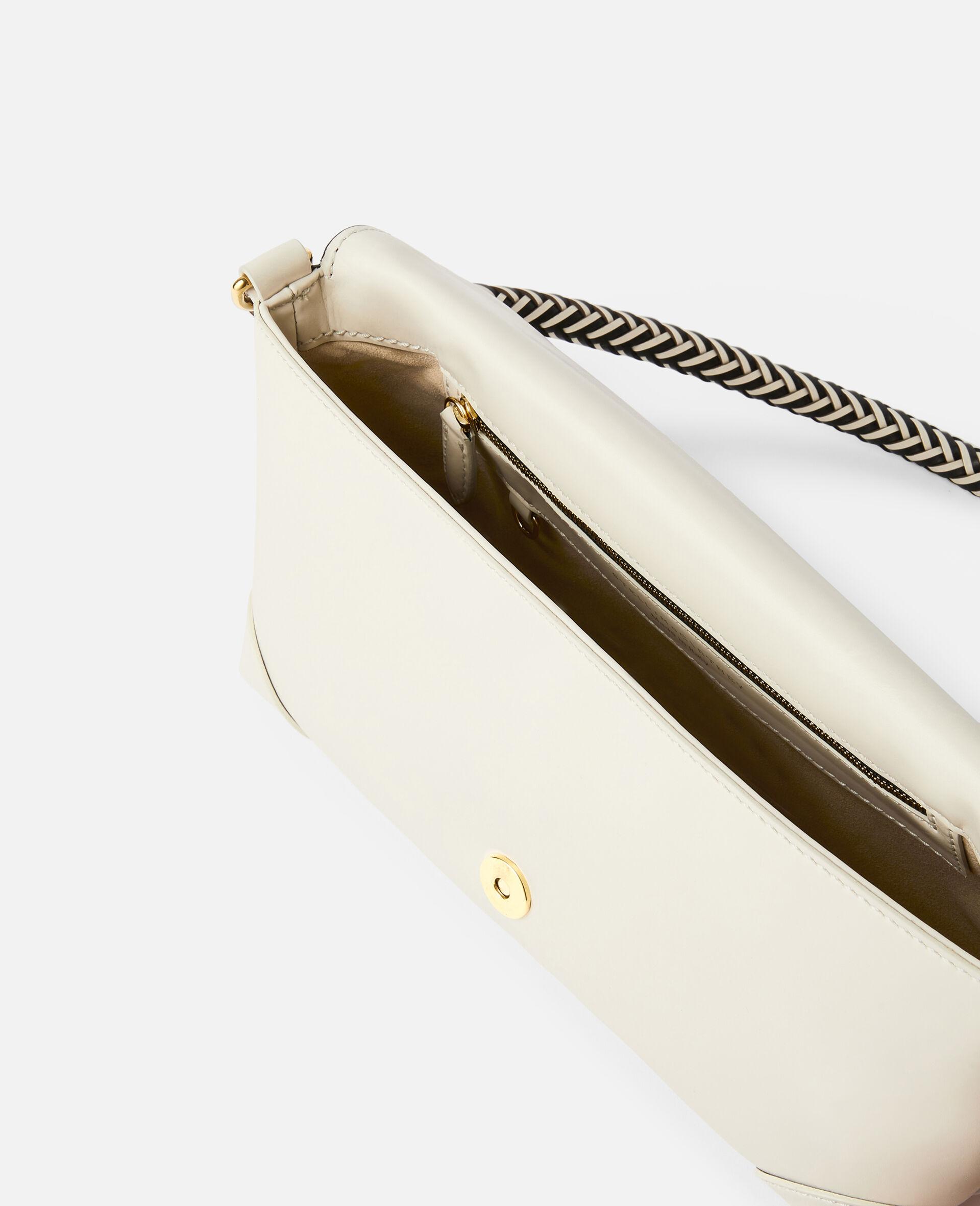 Medium Doctor Bag-White-large image number 5
