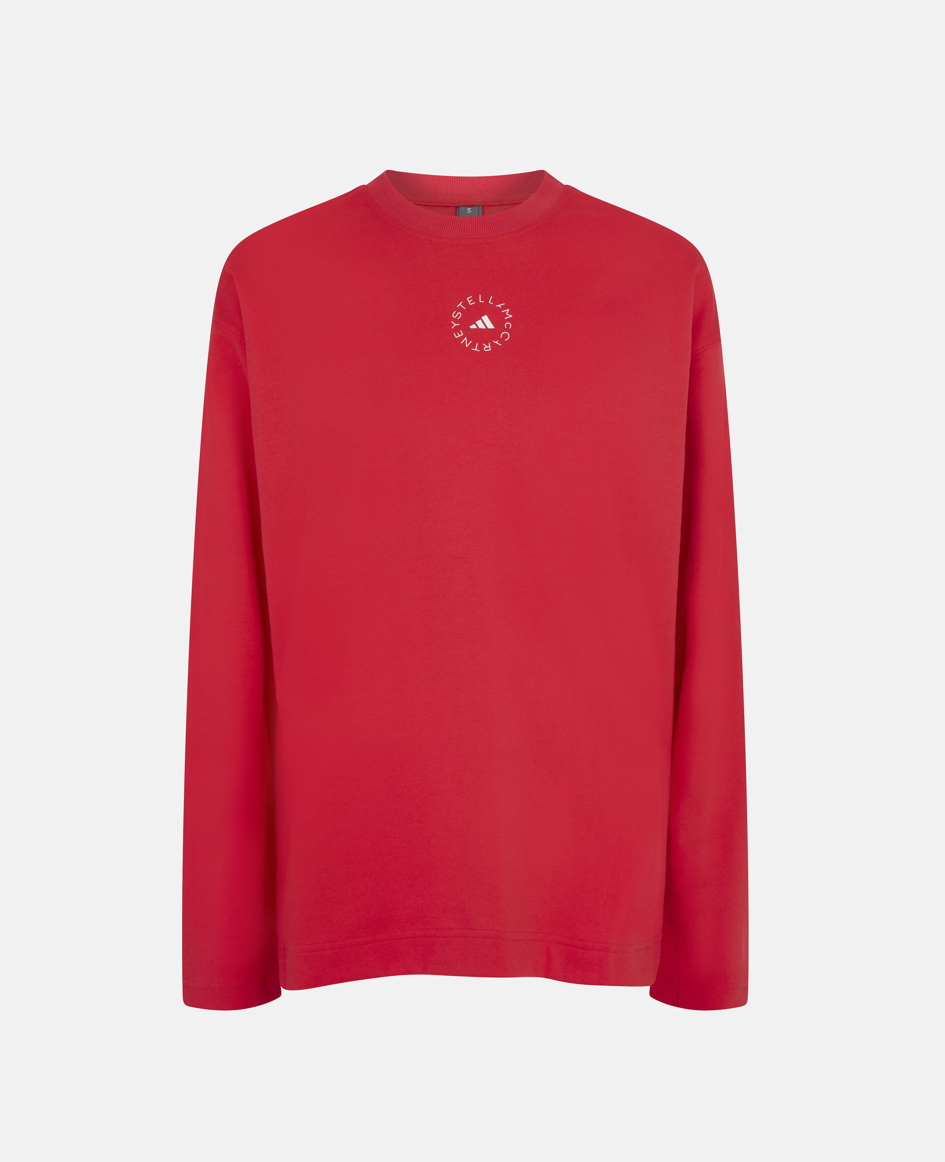 T-shirt d'entraînement rose-Rose-large image number 0