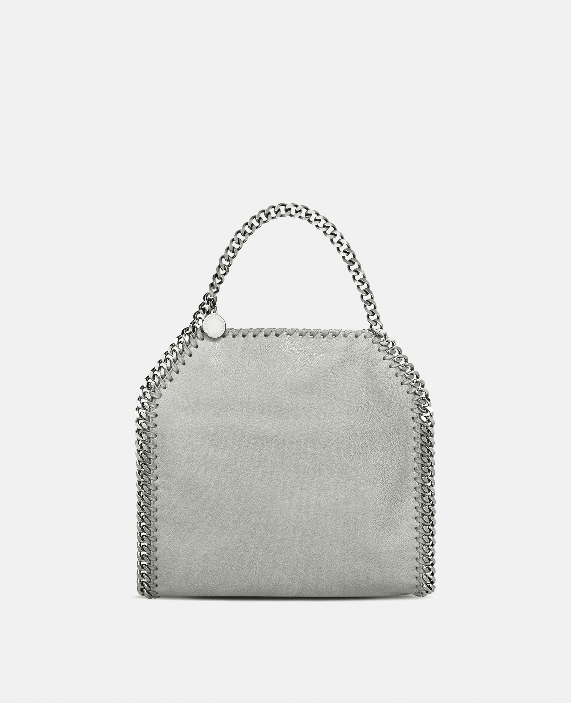 Falabella Mini Tote-Grey-large image number 0