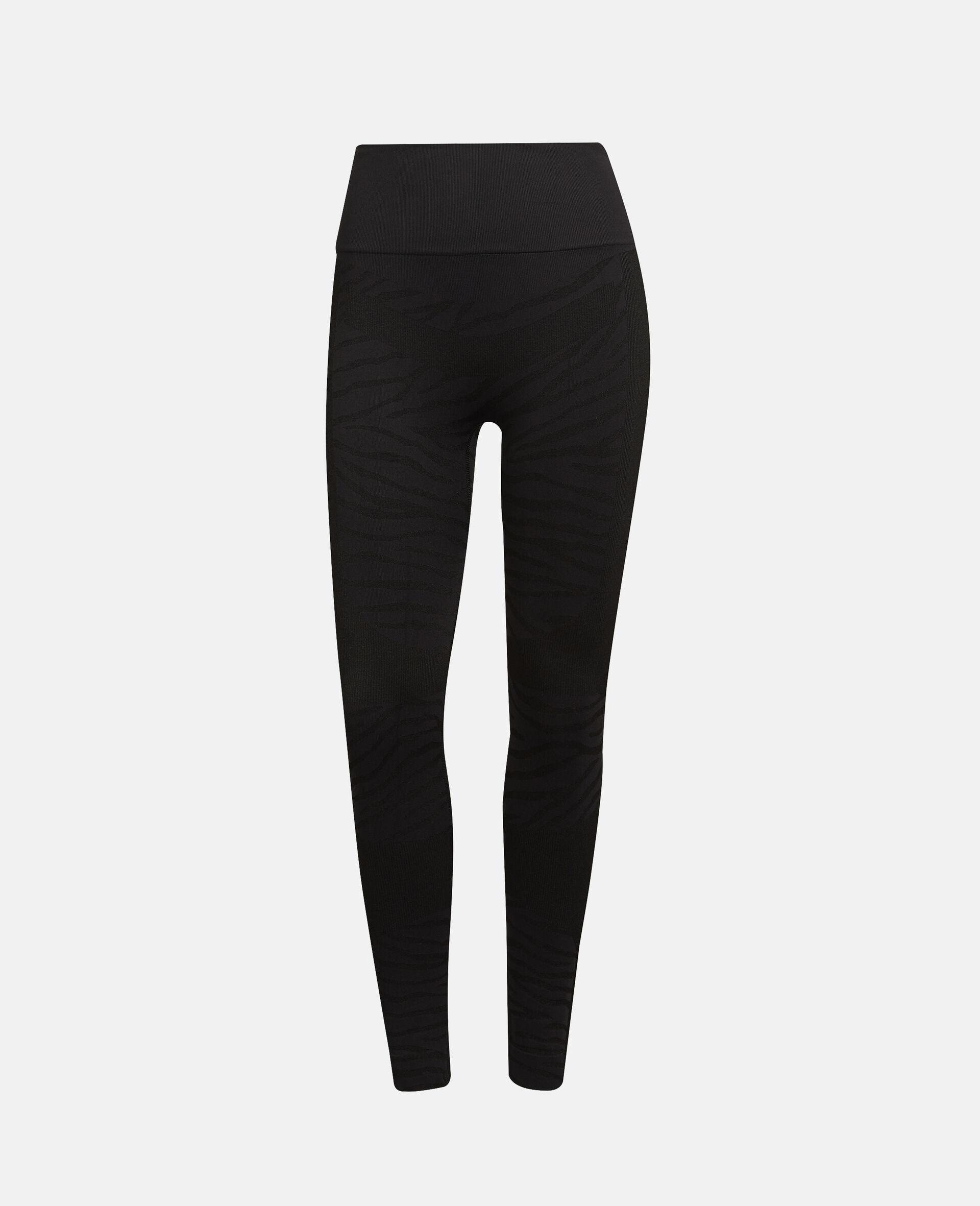 Legging de sport noir-Noir-large image number 0