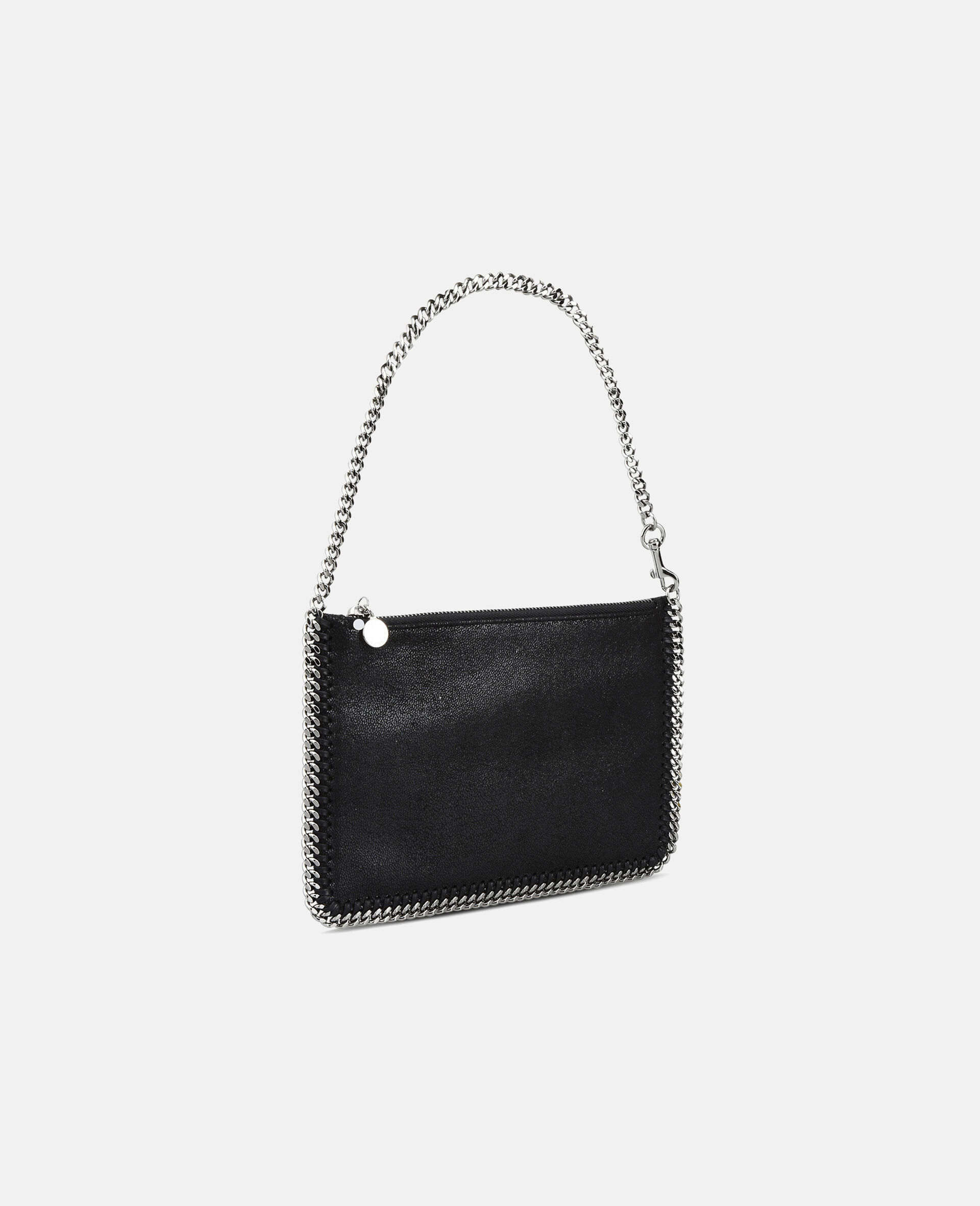 Falabella Purse-Black-large image number 1
