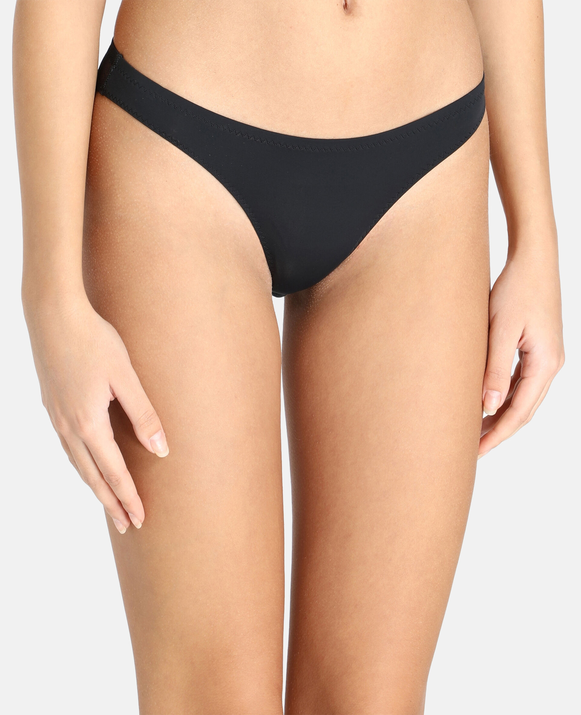 Annabelle Dashing Briefs-Pink-large image number 3