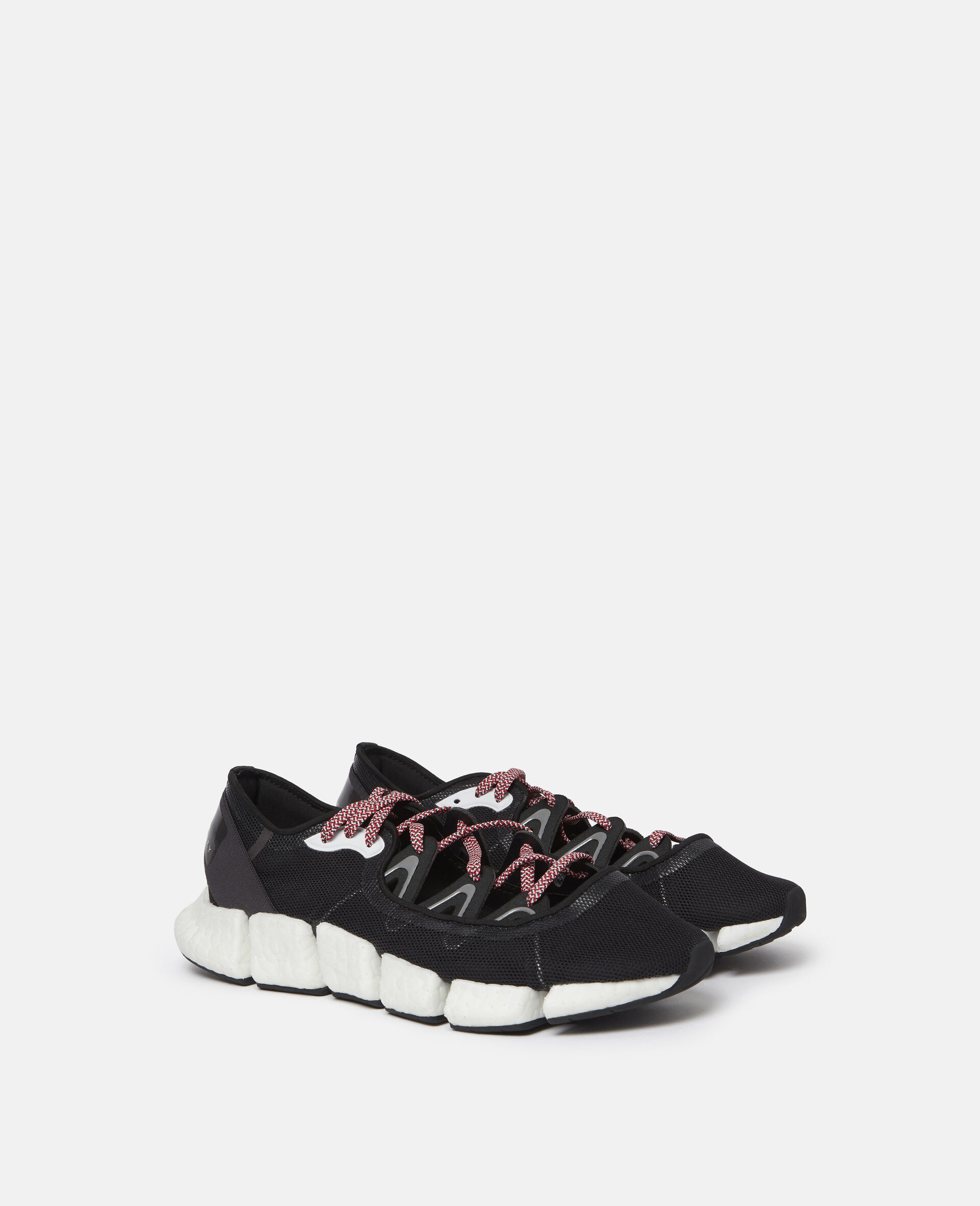 Climacool Vento 3in1 Running Trainers-Multicolour-large image number 1