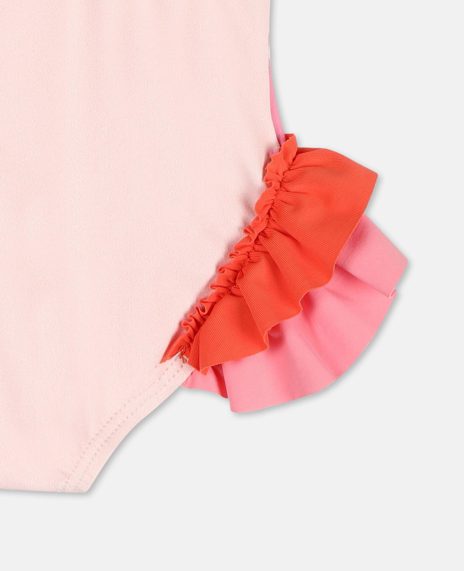 Flamingo Swimsuit -Pink-large image number 2