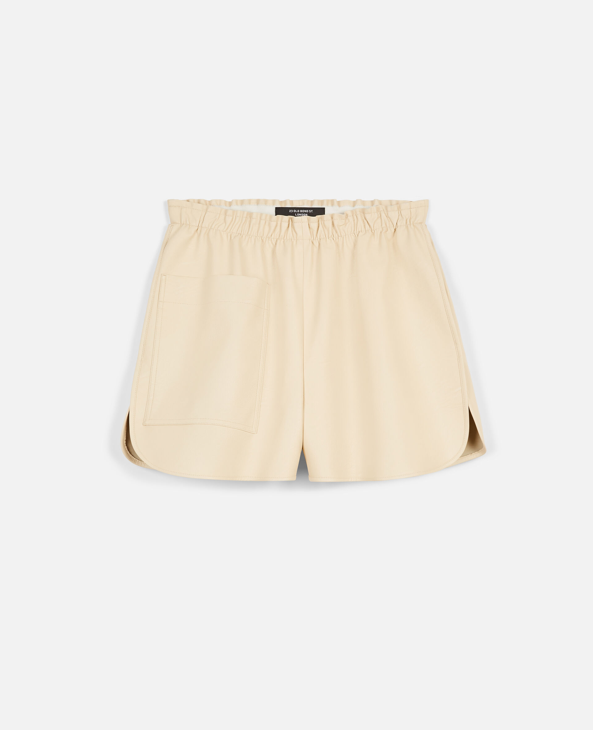Lane Alter Mat Shorts-Beige-large image number 0