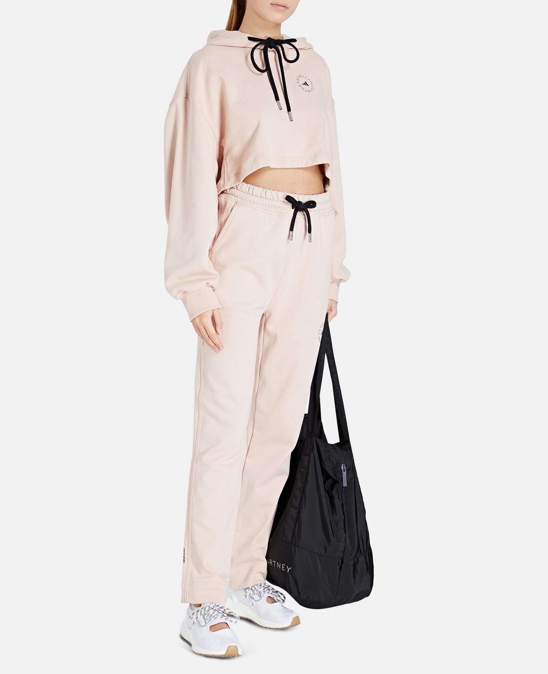 Pink Training Sweatpants -Pink-large image number 1