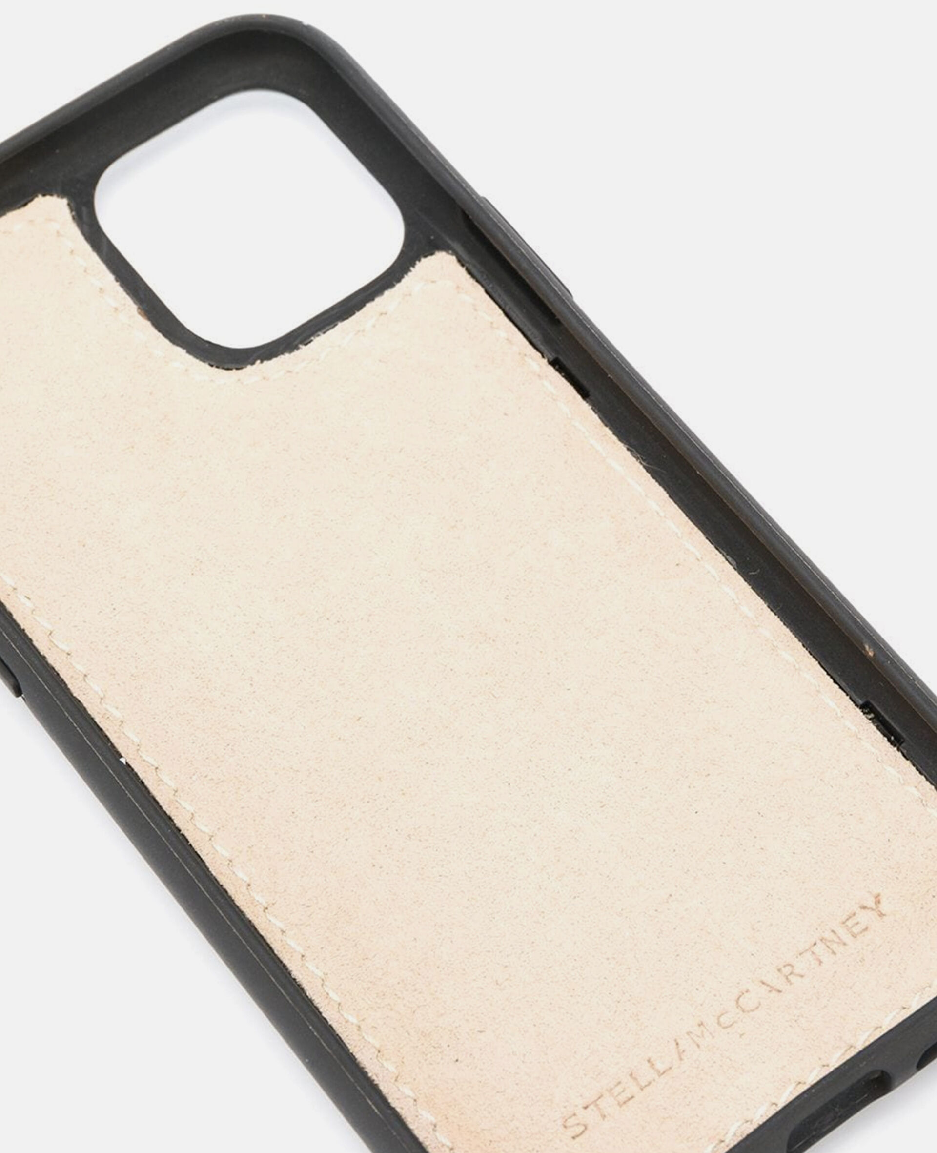 徽标款 iPhone 11  Pro 手机套-黑色-large image number 2