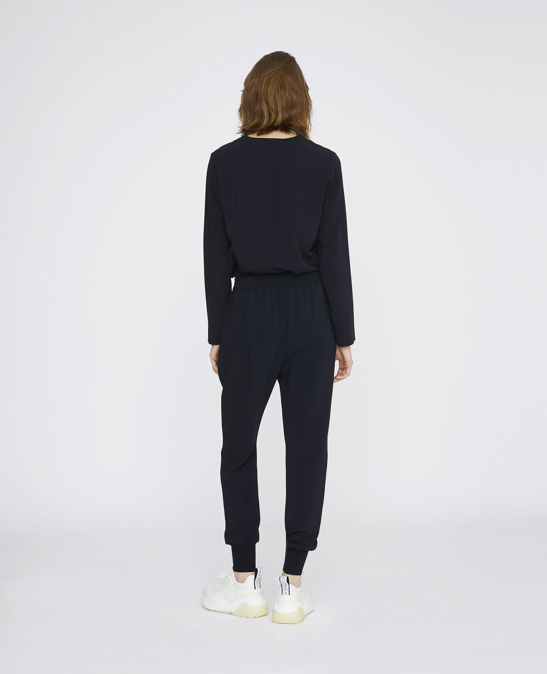 Arlesa 上衣-黑色-large image number 2
