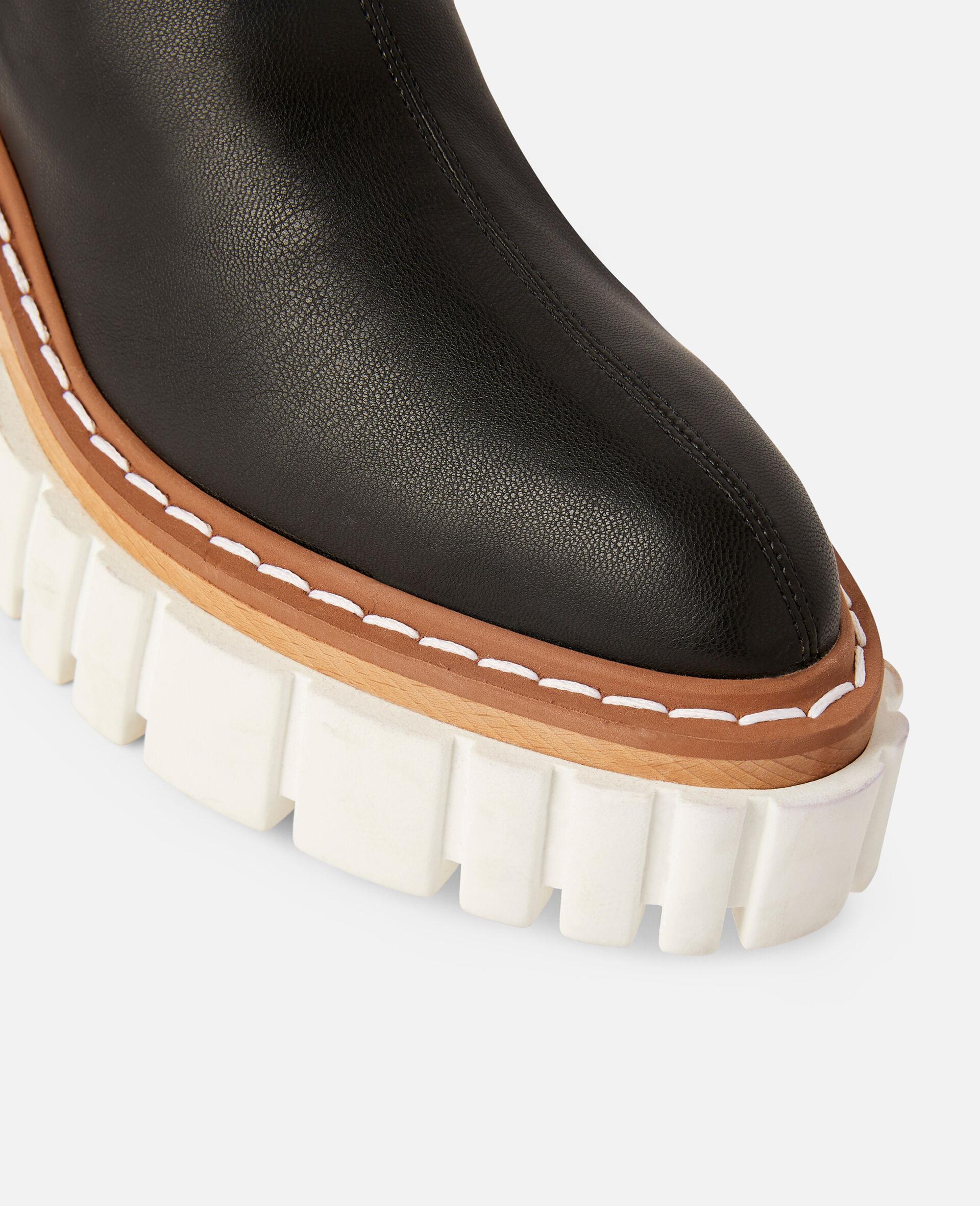 Over-The-Knee Emilie Boots-Black-large image number 3