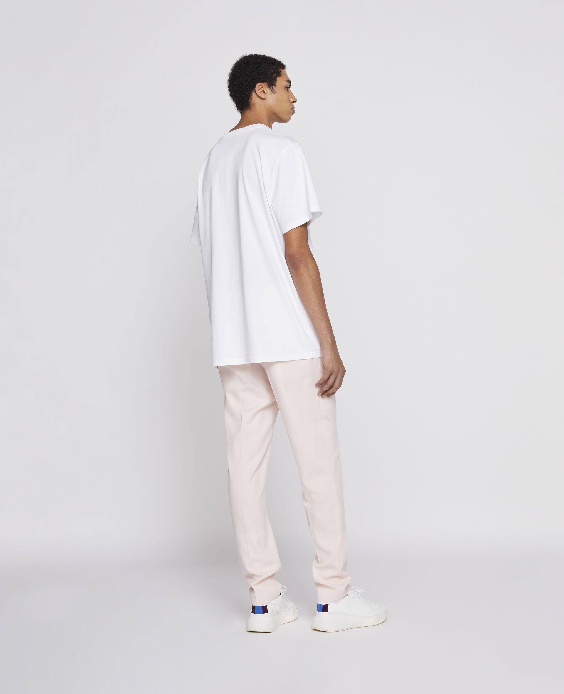 Piet 羊毛裤装-粉色-large image number 2