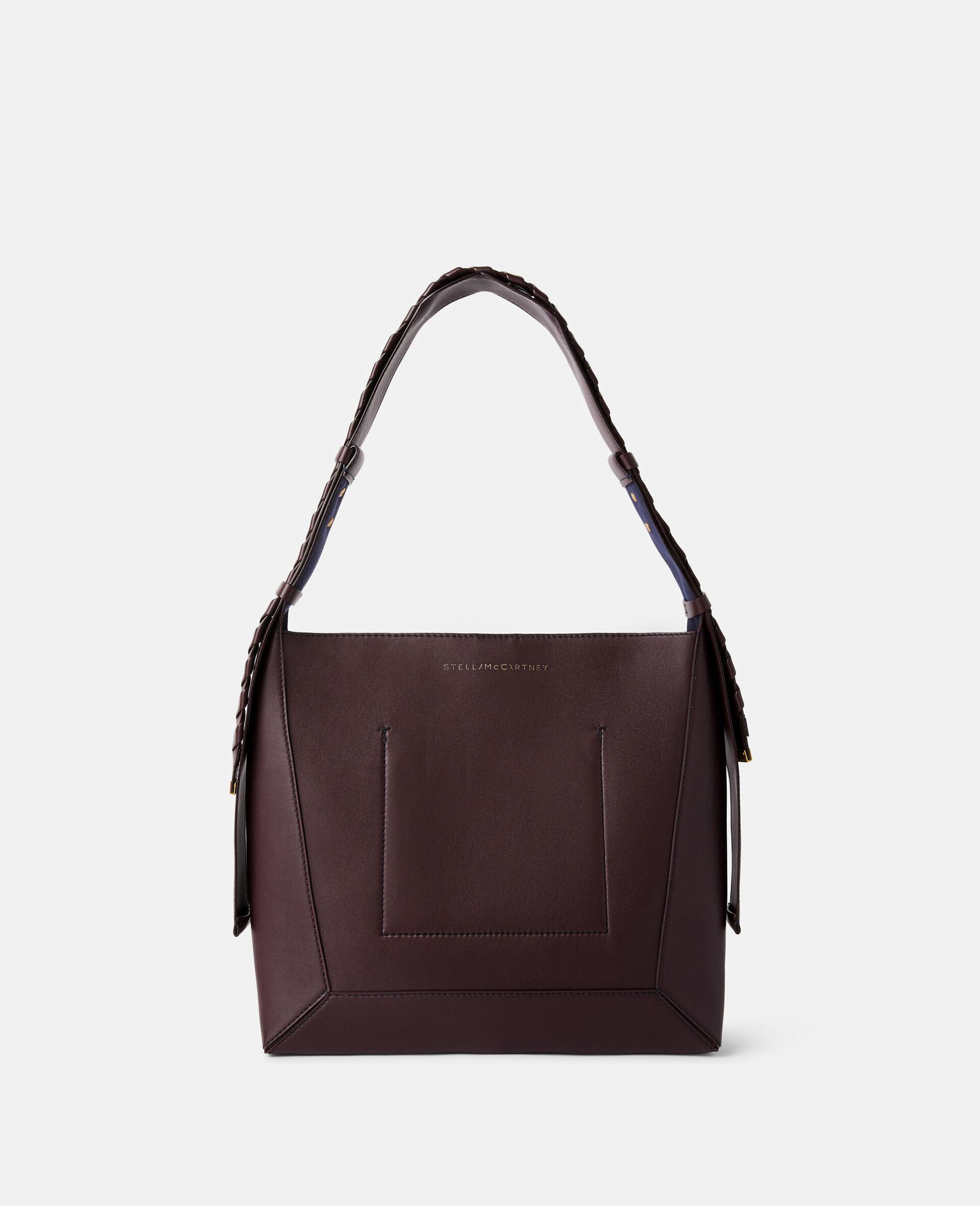 Medium Hobo Bag-Red-large image number 2