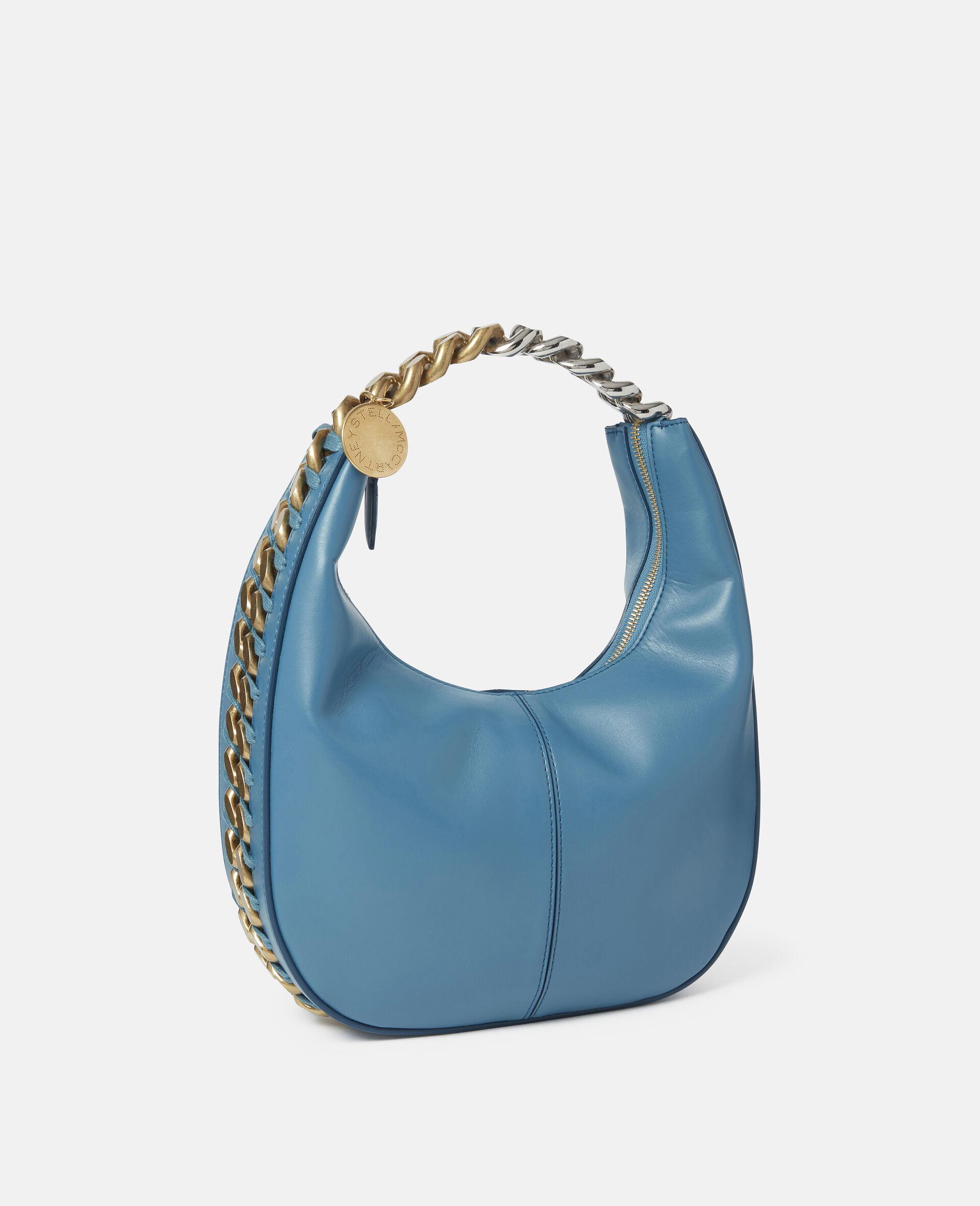 Petit sac porté épaule Zipit Frayme-Noir-large image number 1