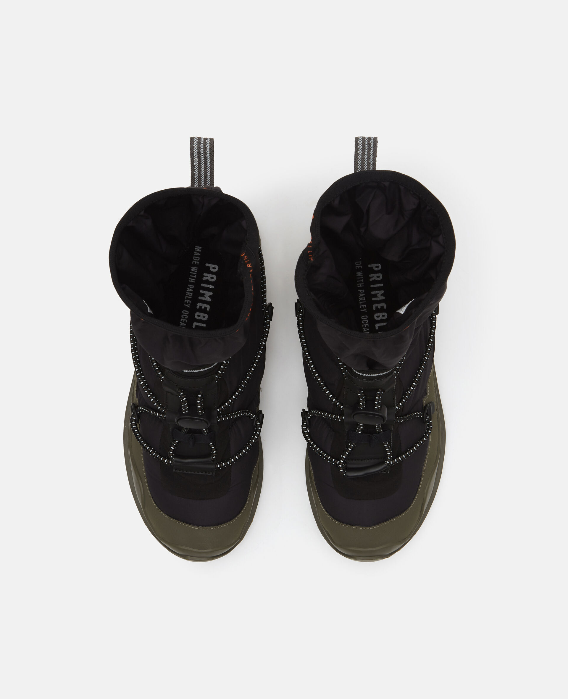 Winter Boots-Black-large image number 5