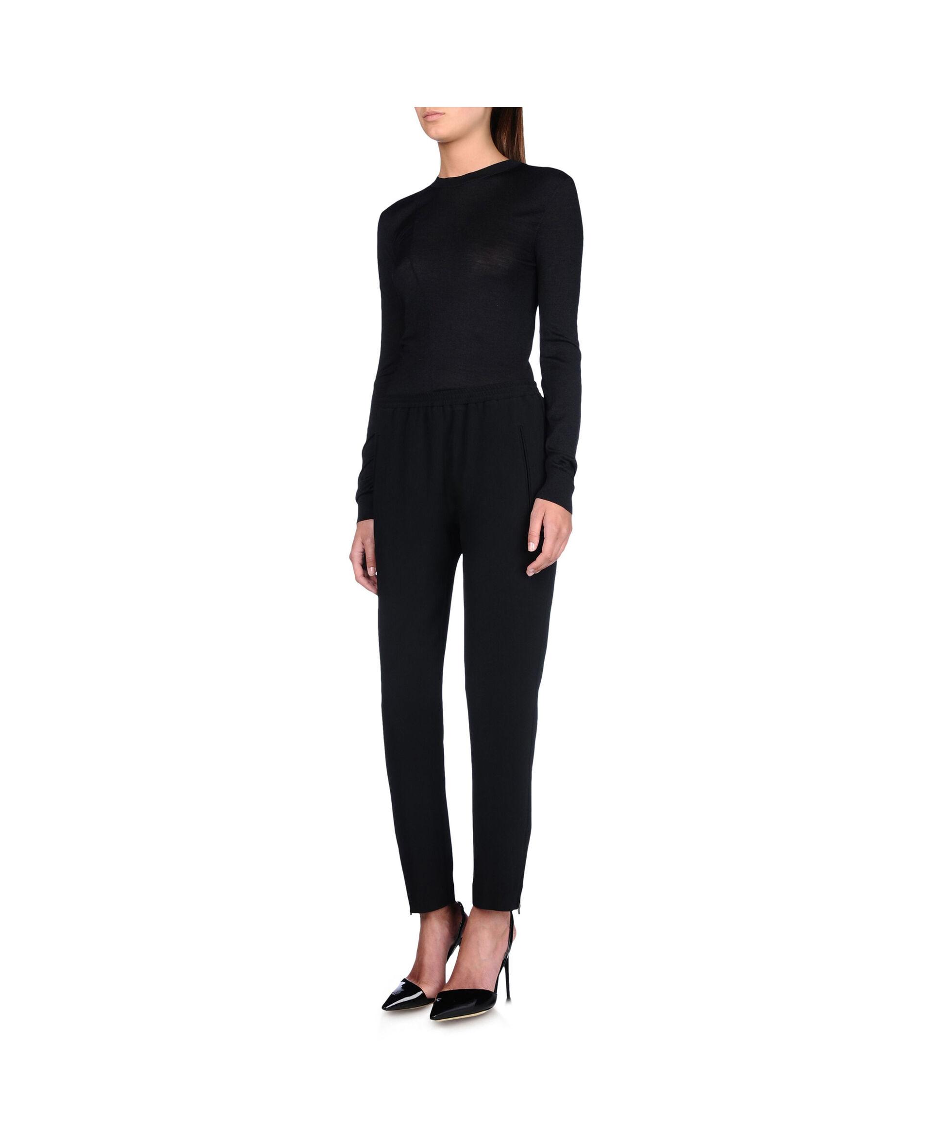 Pantalon Tamara-Noir-large image number 2