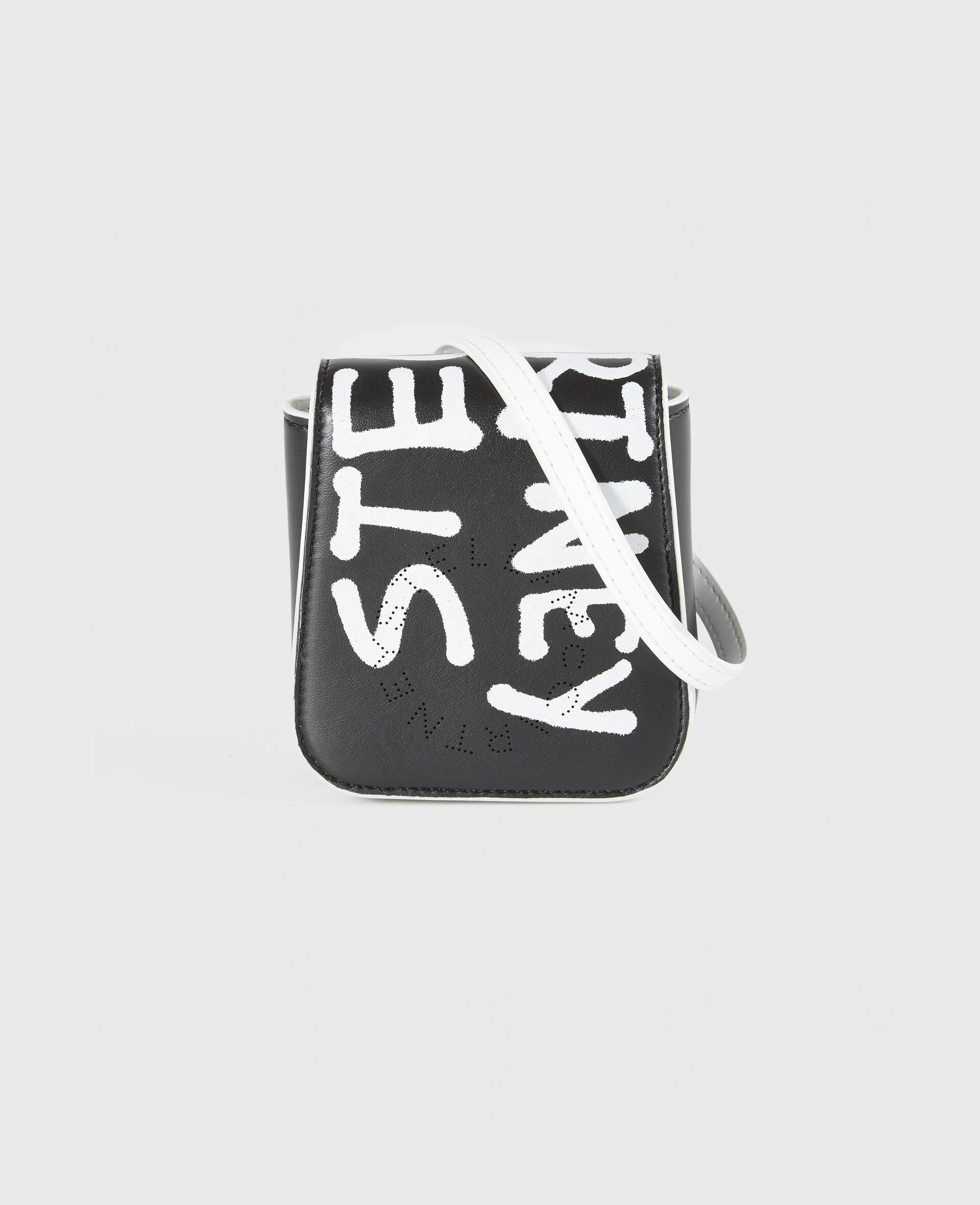 Ed Curtis Stella Logo Kartenetui-Schwarz-large image number 0