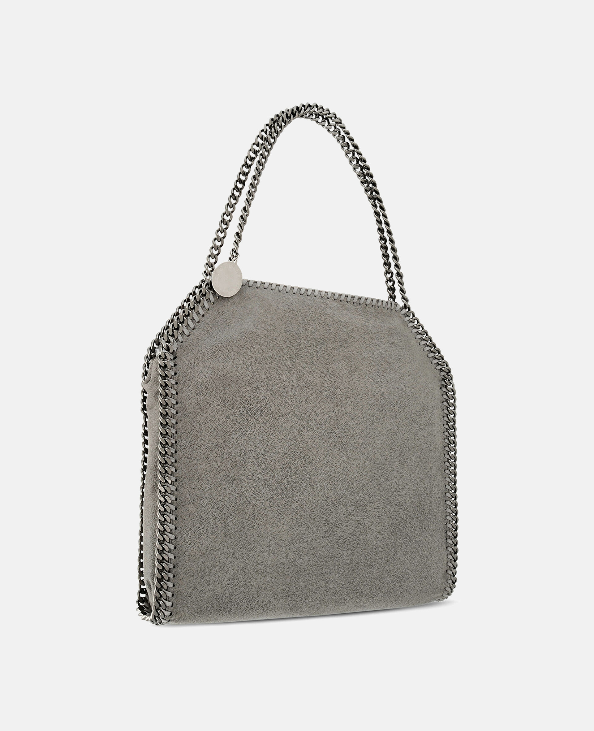 Falabella Tote Bag-Blue-large image number 1
