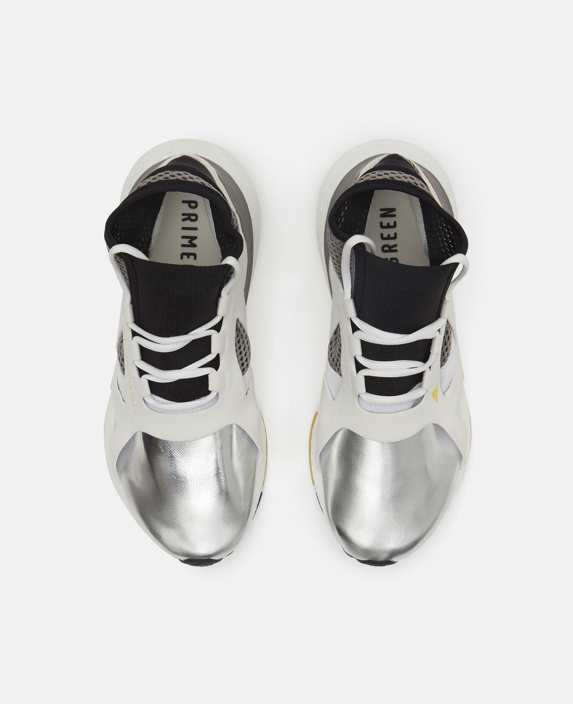 金属感 Ultraboost 21 跑鞋-Multicolored-large image number 5