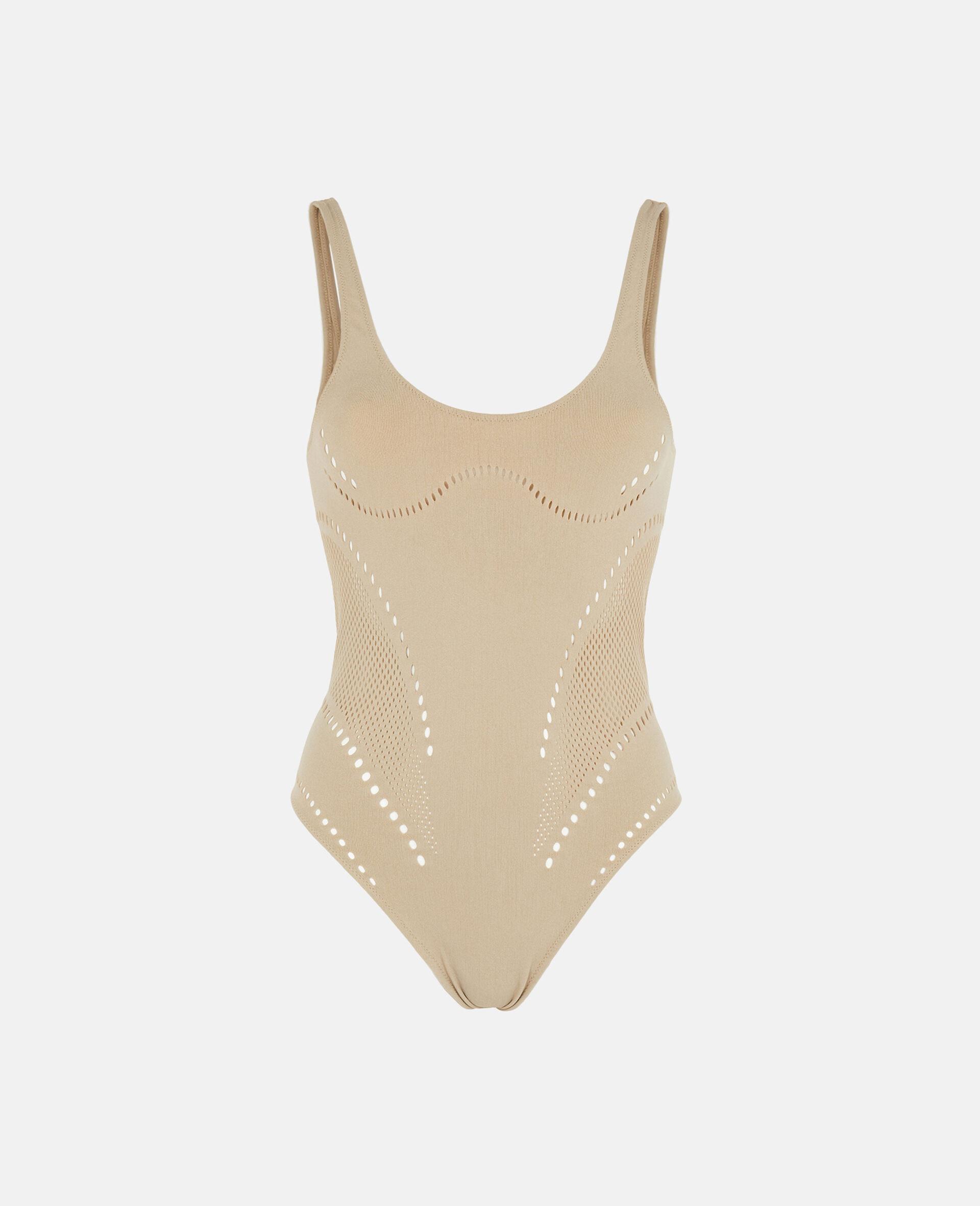 Stellawear Bodysuit-Pink-large image number 0