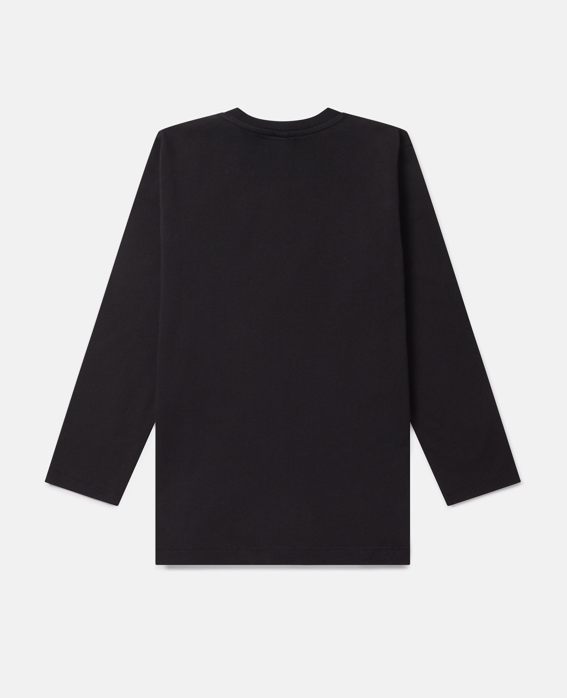 Spray Can Cotton Top-Black-large image number 3