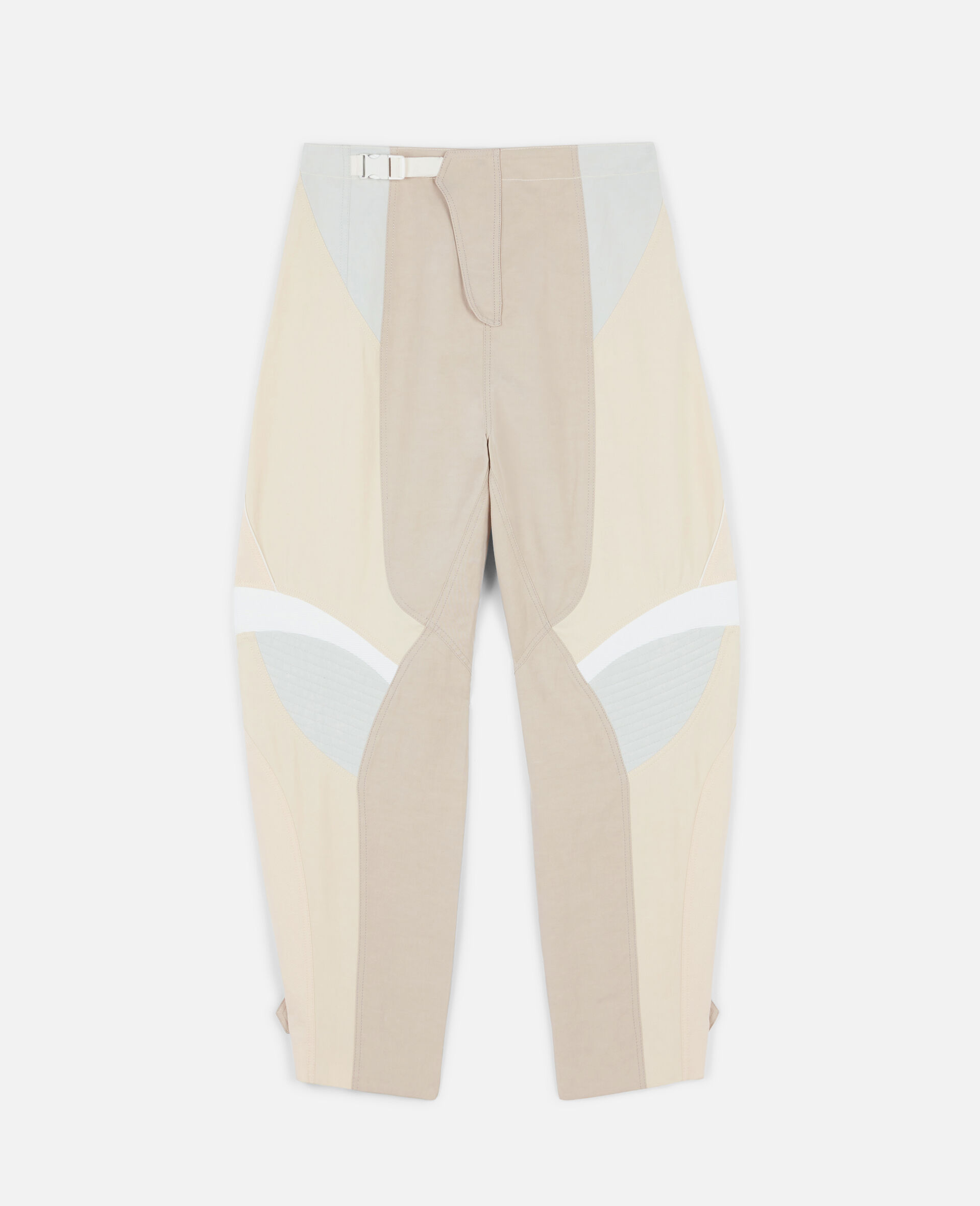 Brooke Trousers-White-large image number 0