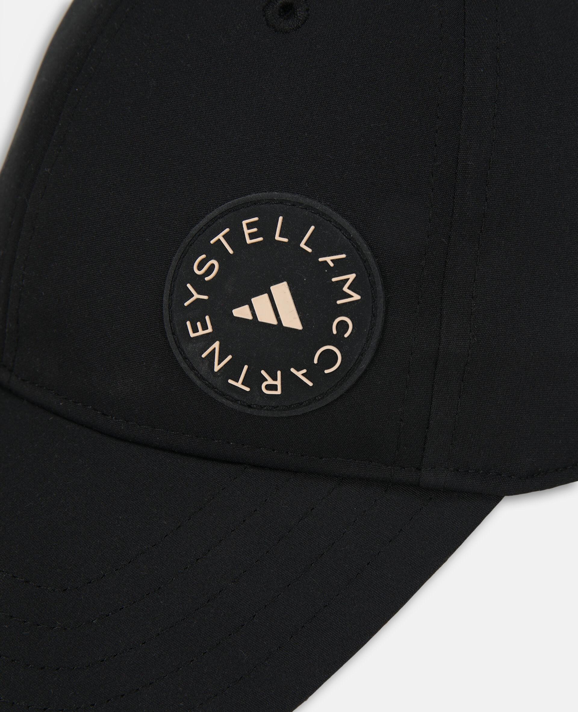 黑色帽子-黑色-large image number 2