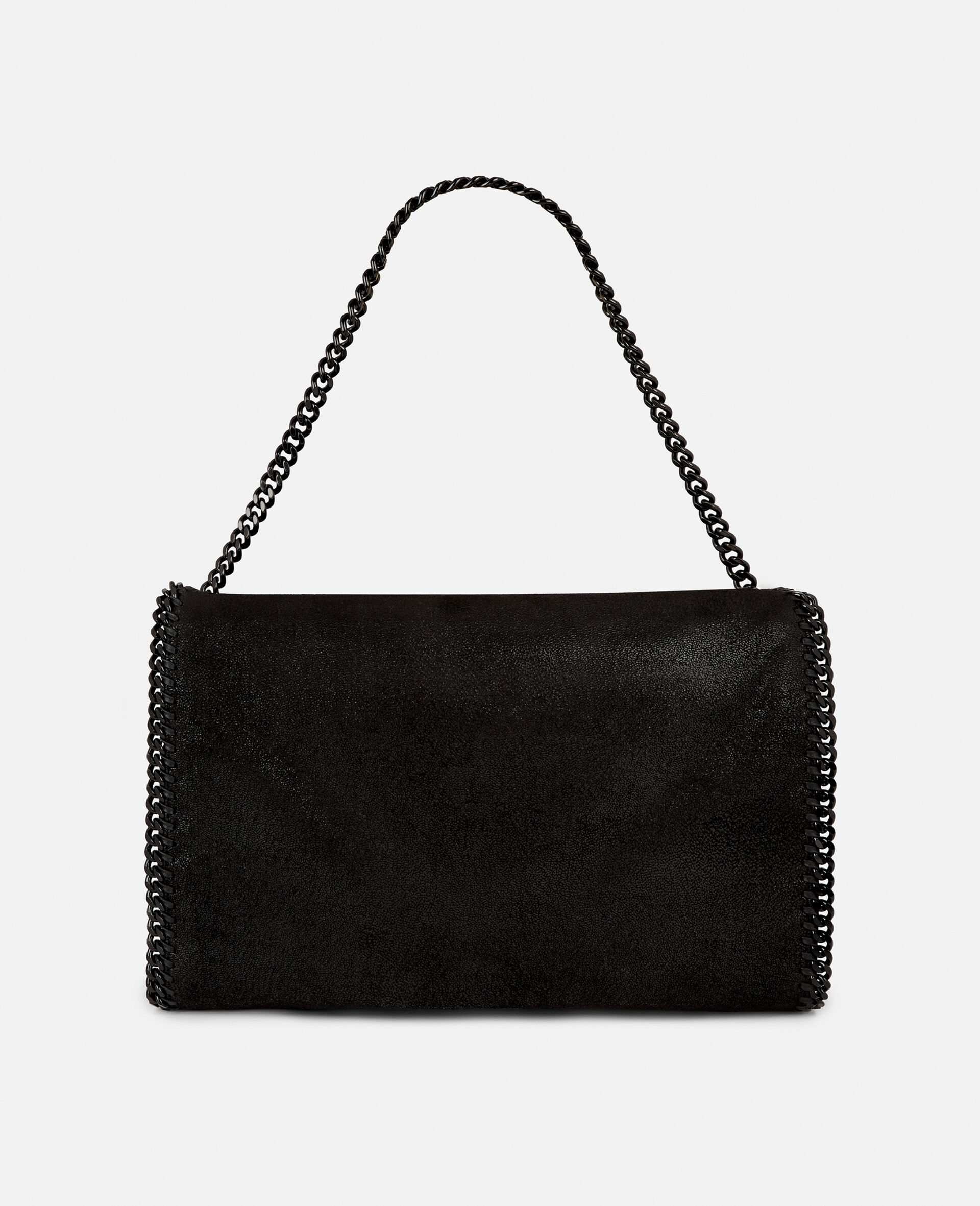 Falabella Fold-Over Tote-Black-large image number 2
