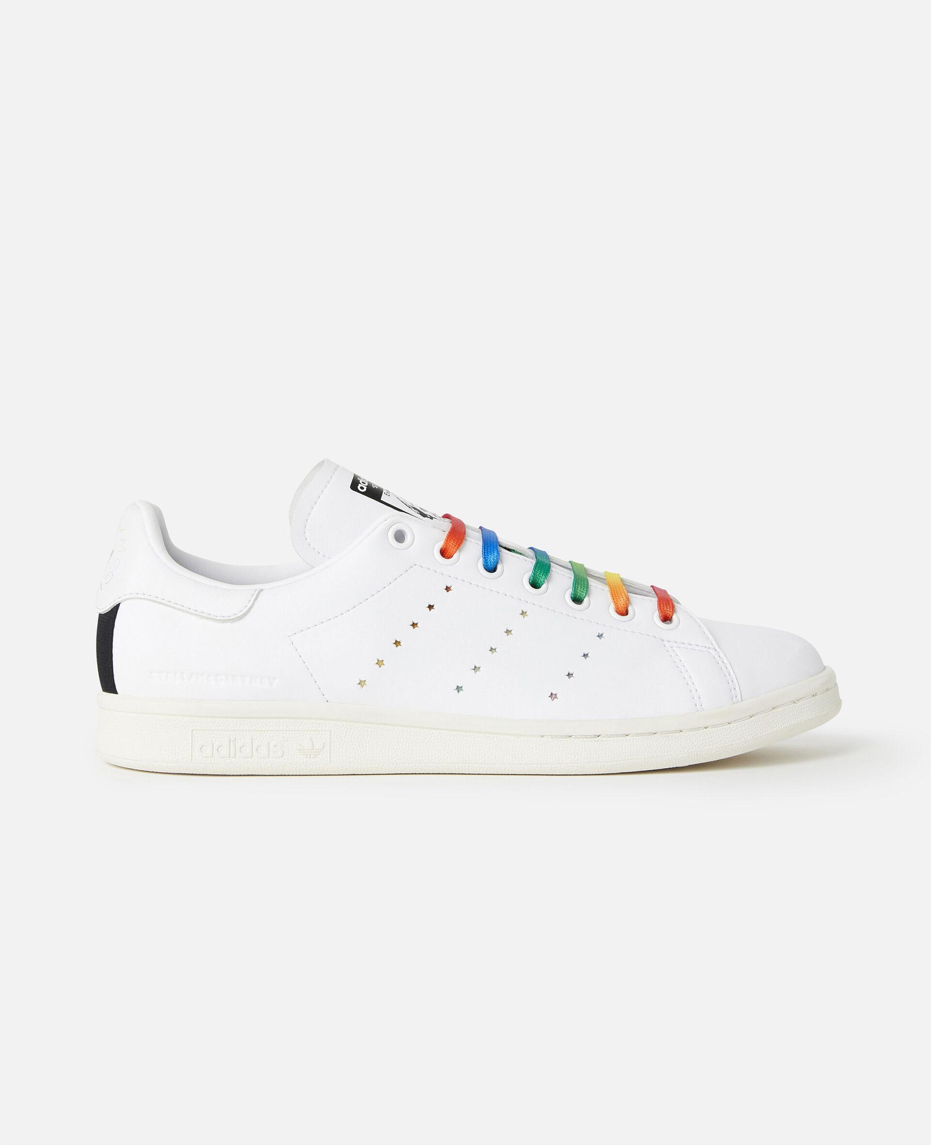 メンズ ステラ #stansmith adidas-ホワイト-large image number 1
