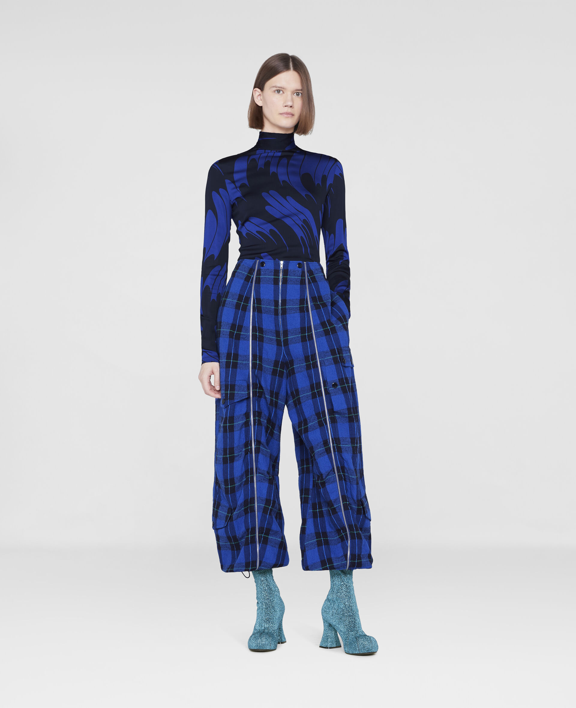Pantalon Nella-Fantaisie-large image number 1