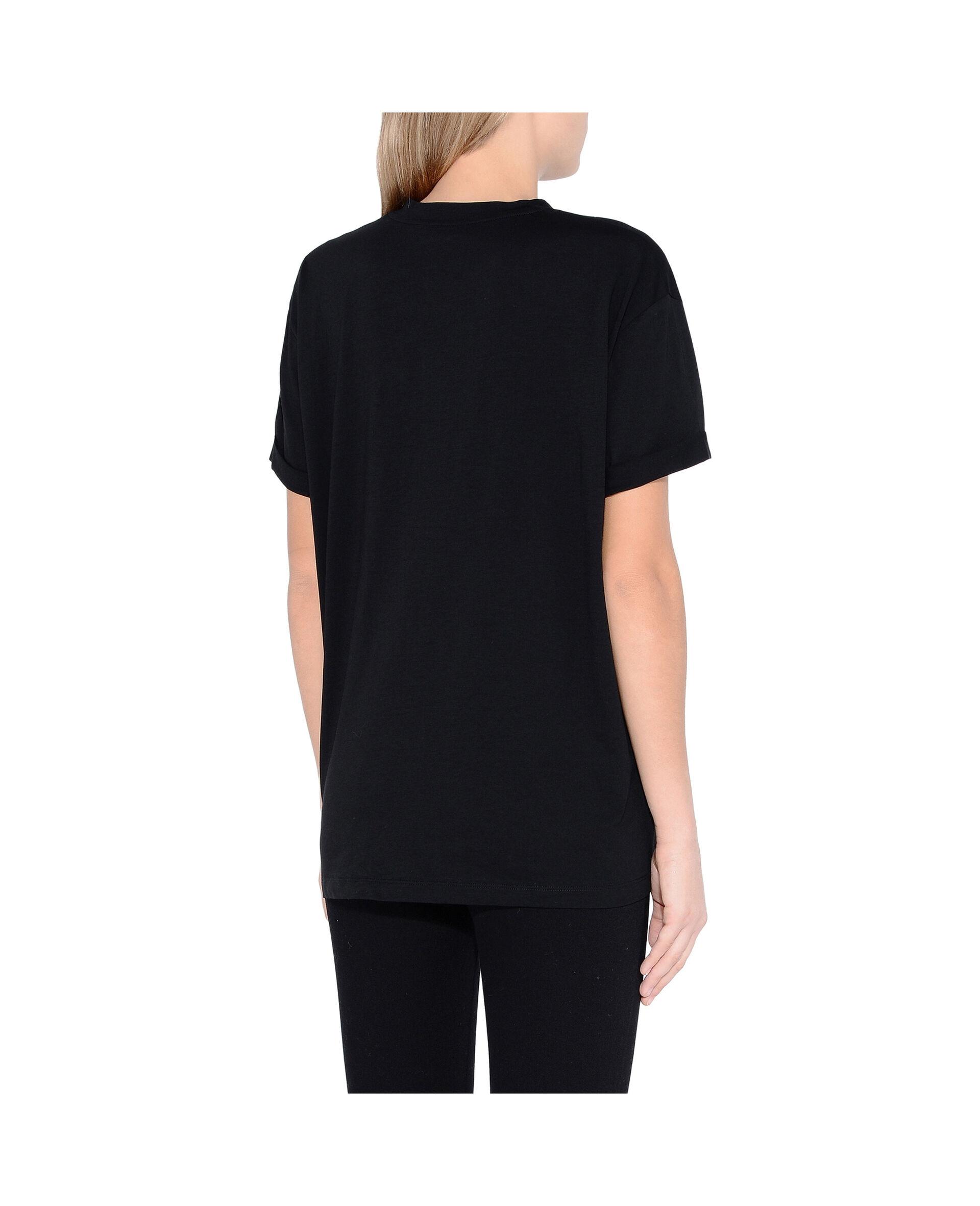Ministar T 恤-黑色-large image number 2