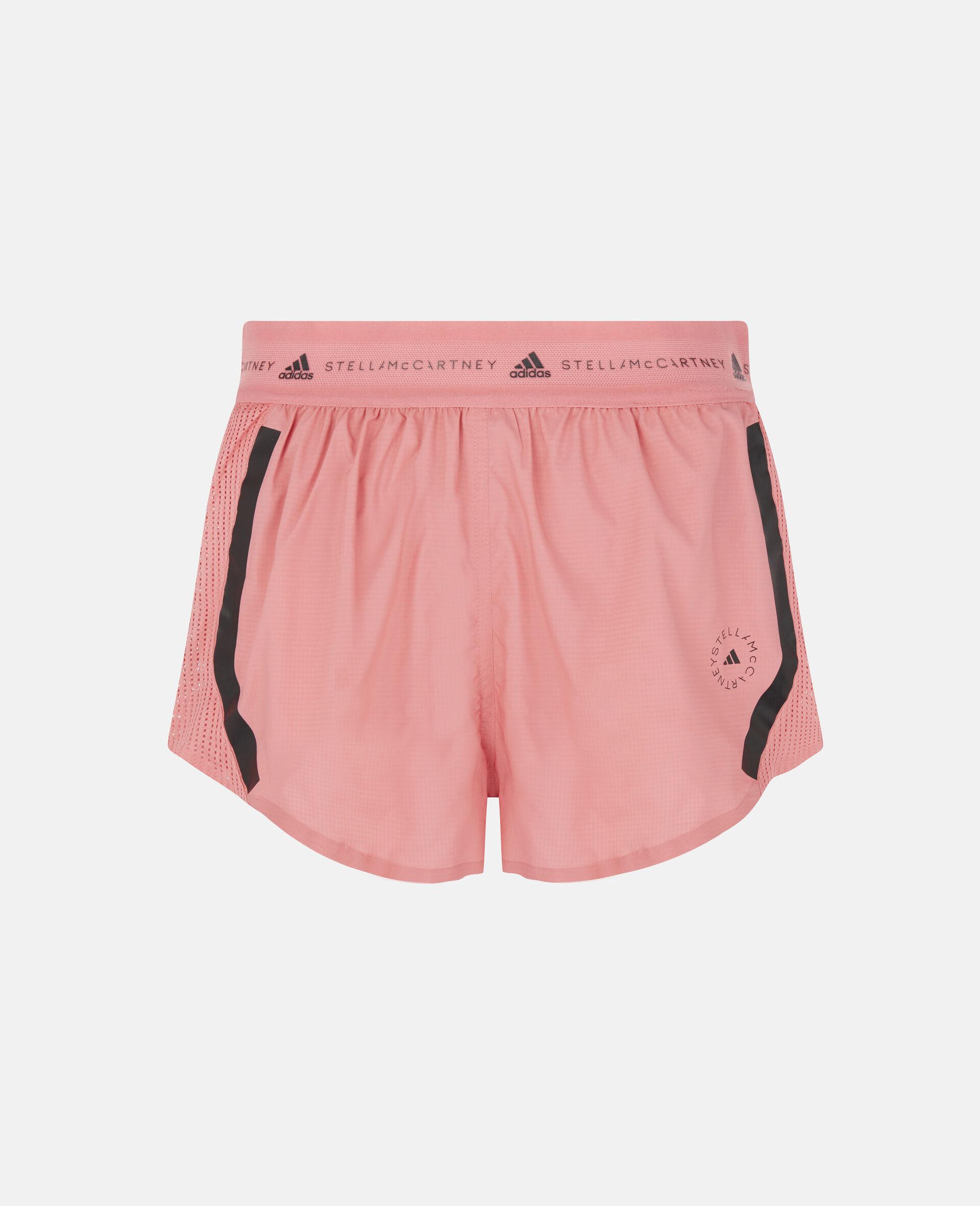 Hazy Rose TruePace Training Short-Pink-large image number 0