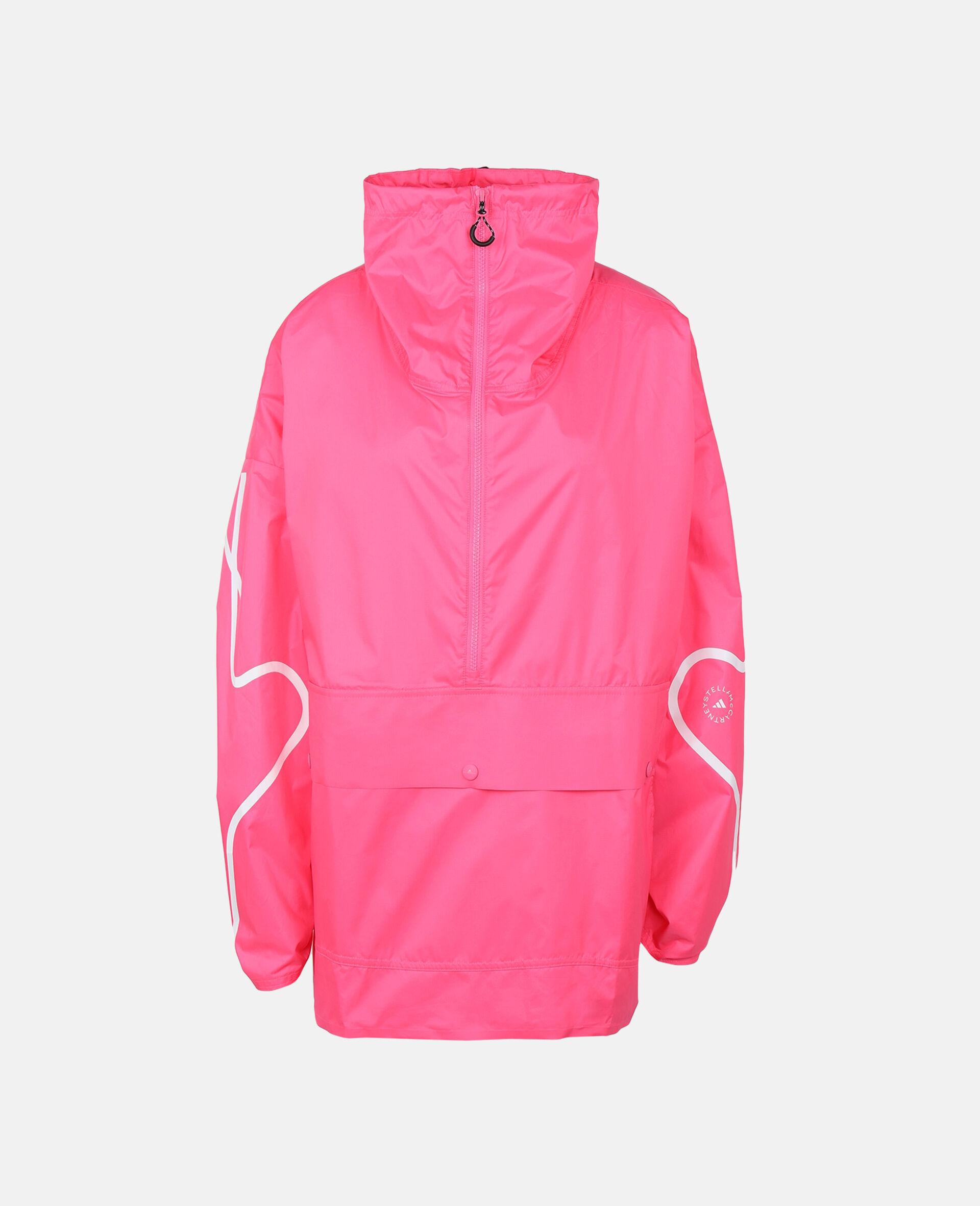 Pink Half-Zip Jacket-Pink-large image number 0