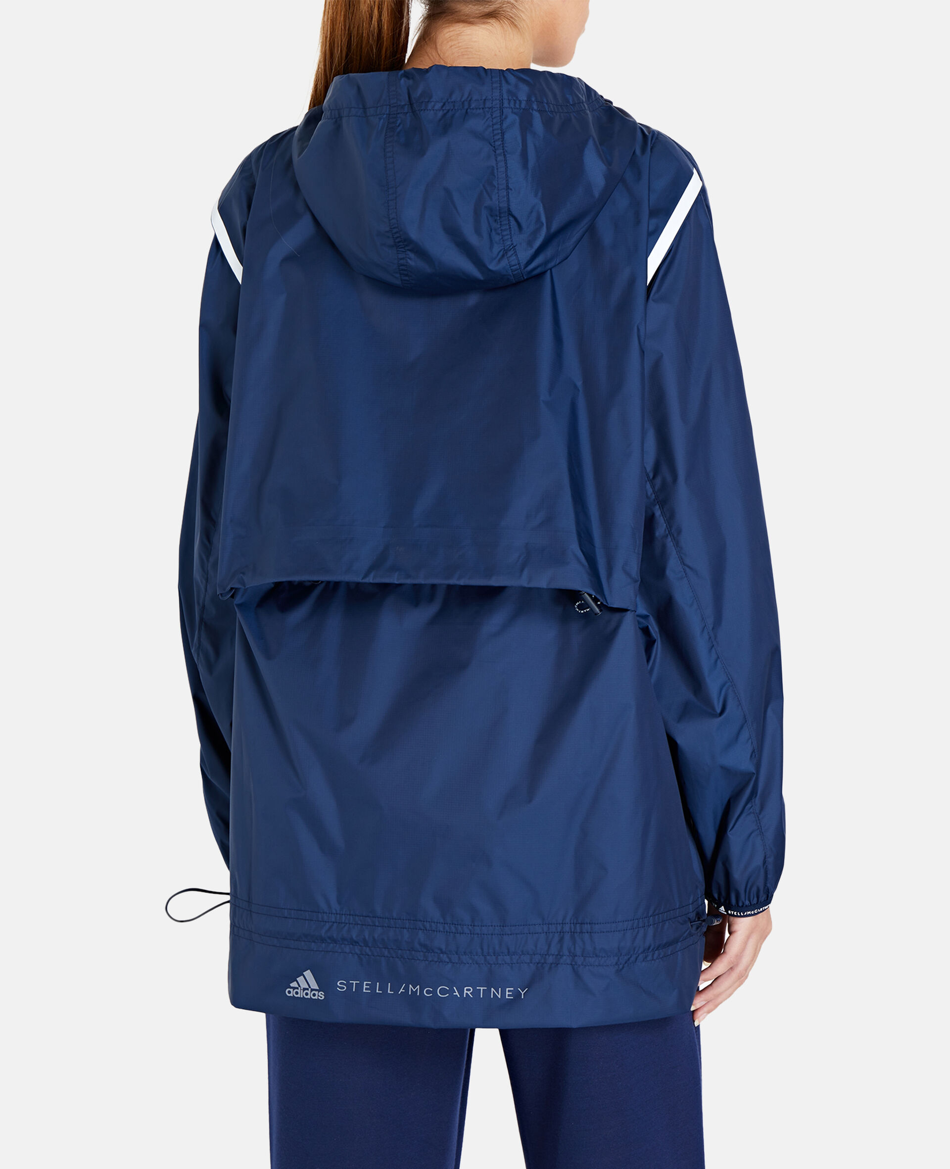 TruePace Wind.rdy Jacket-Blue-large image number 2