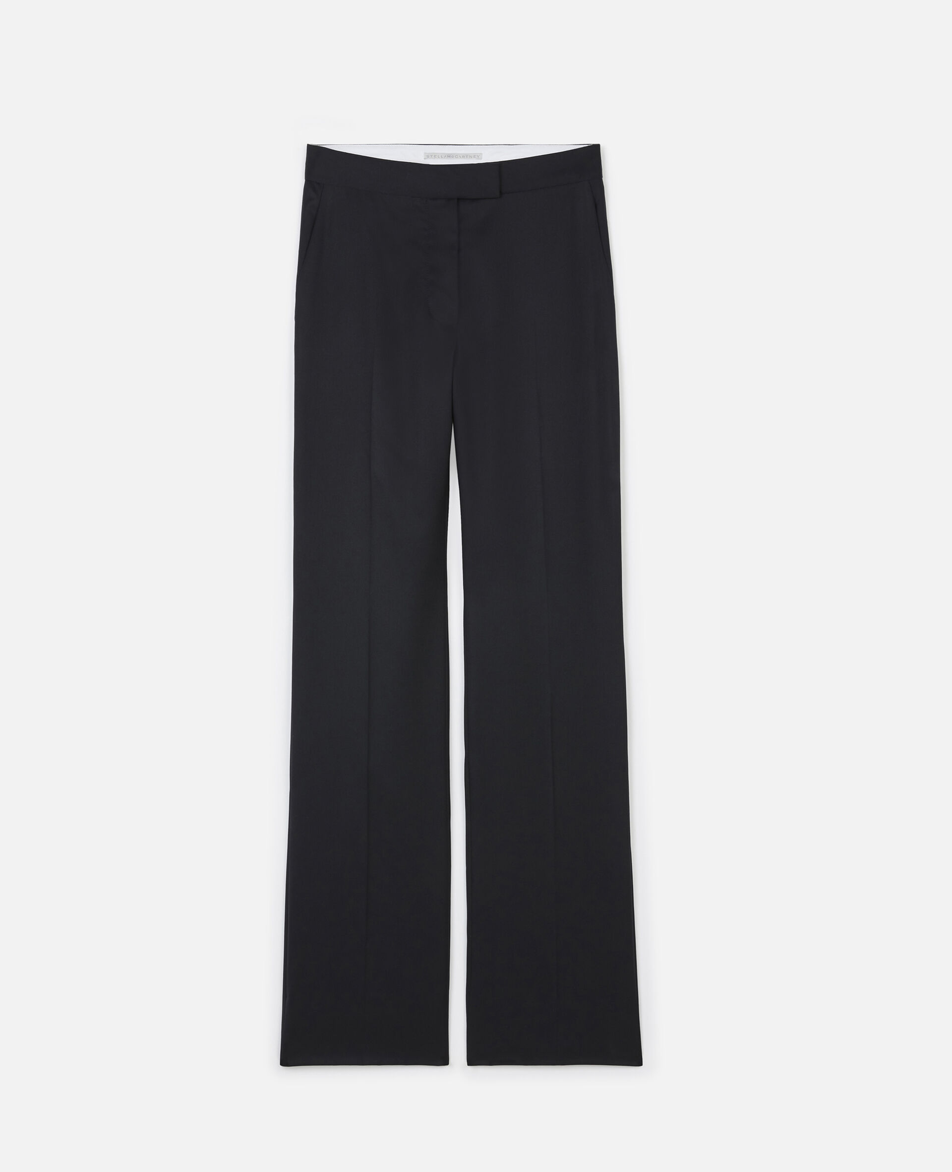 Apollo Bay Trousers -Black-large image number 0