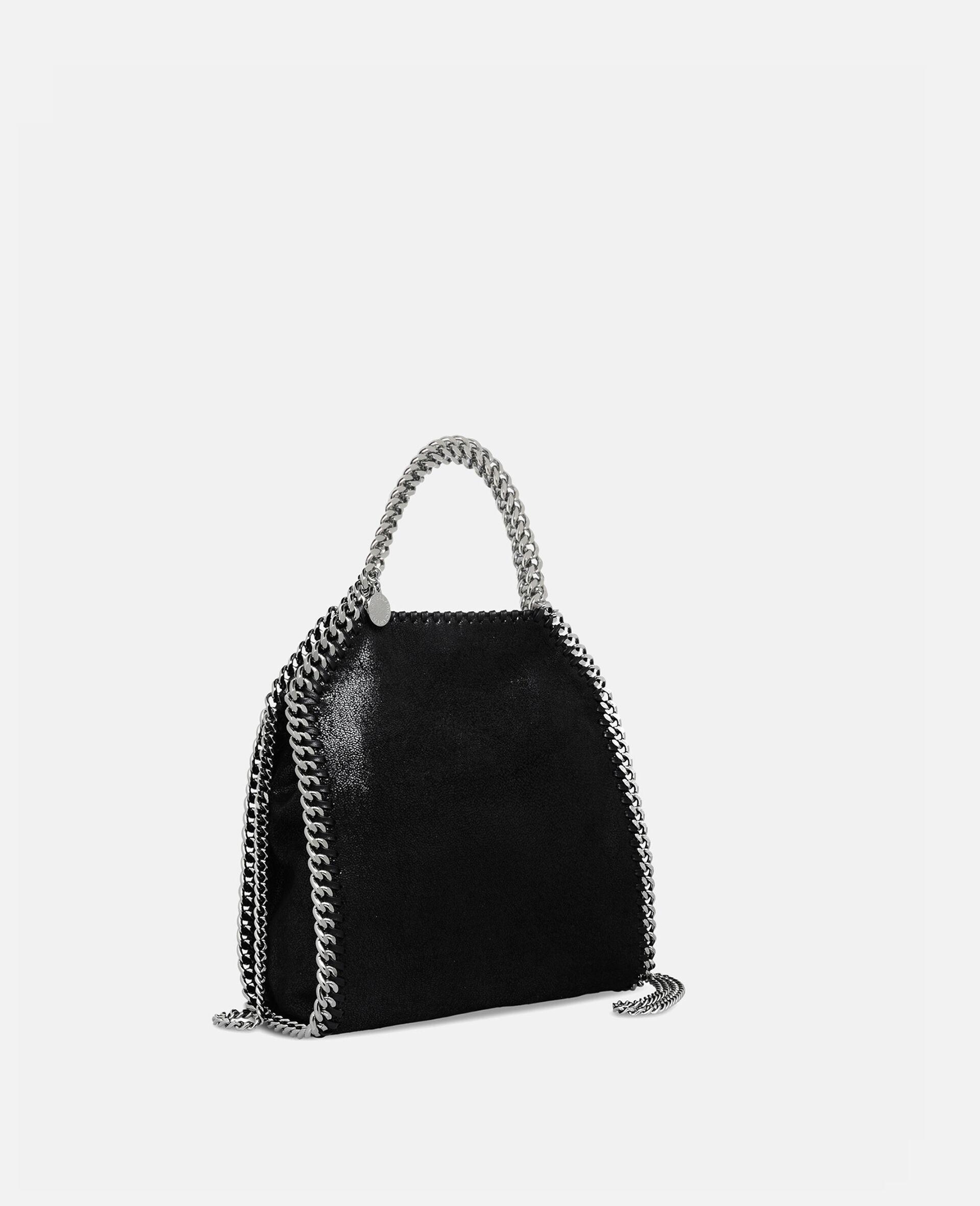 Tiny Tote Bag Falabella-Grau-large image number 1