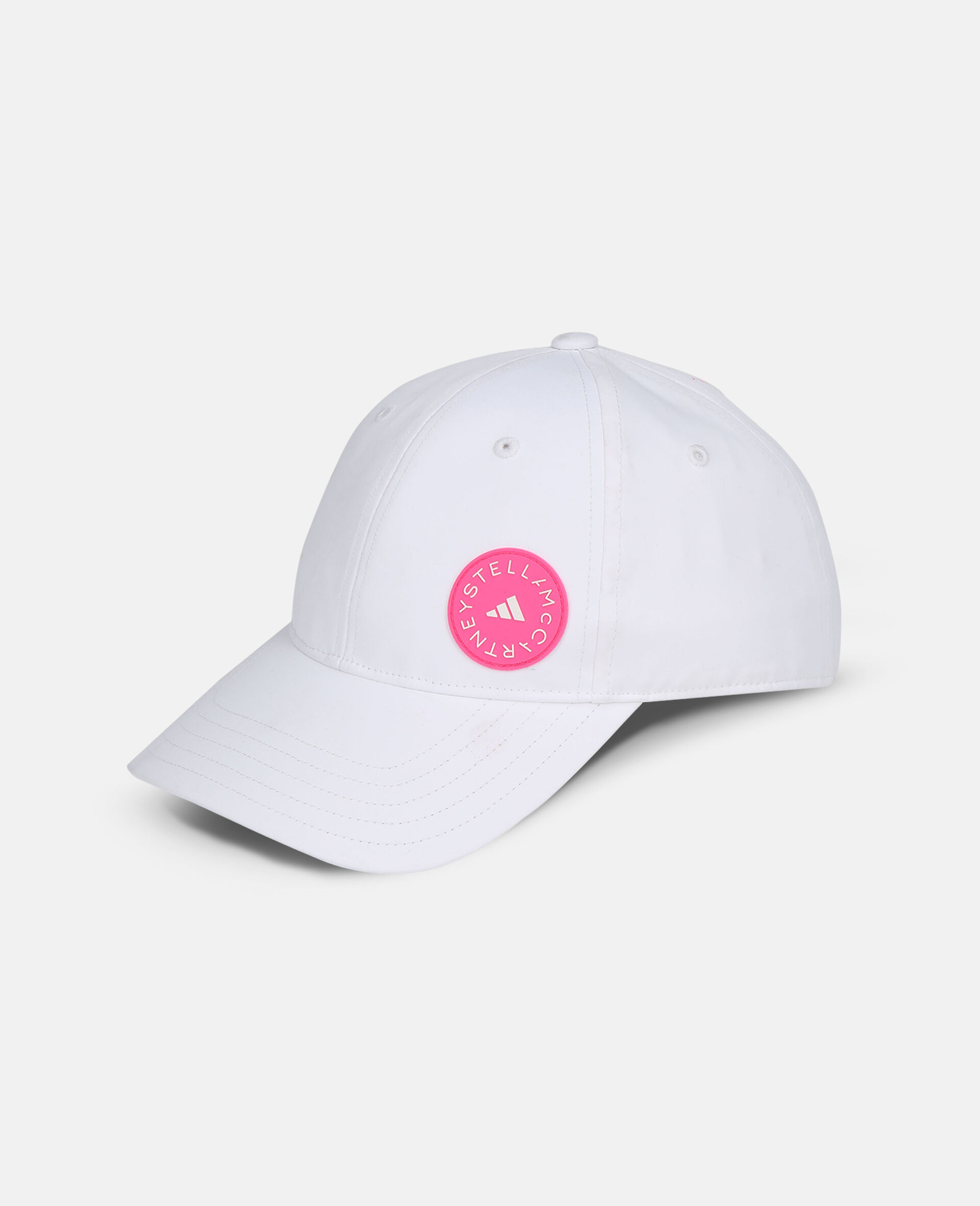 White Cap-White-large image number 0