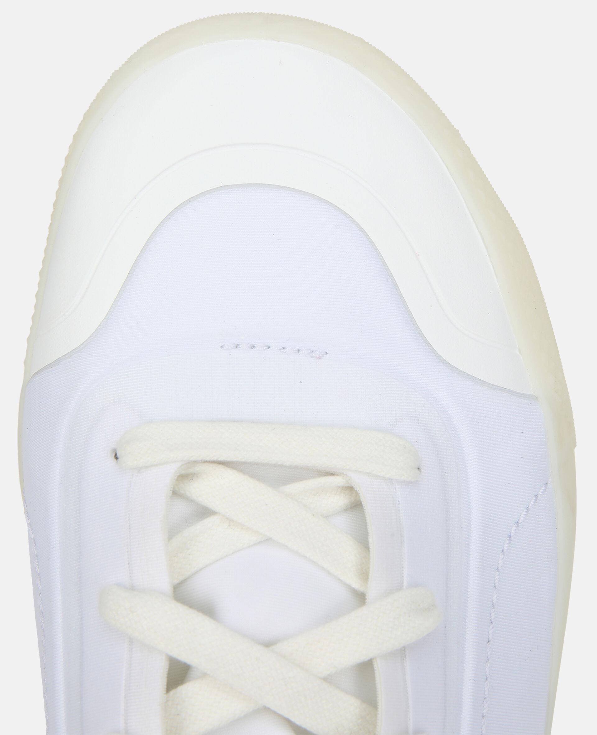 Weiße Boost Treino Turnschuhe-Weiß-large image number 5