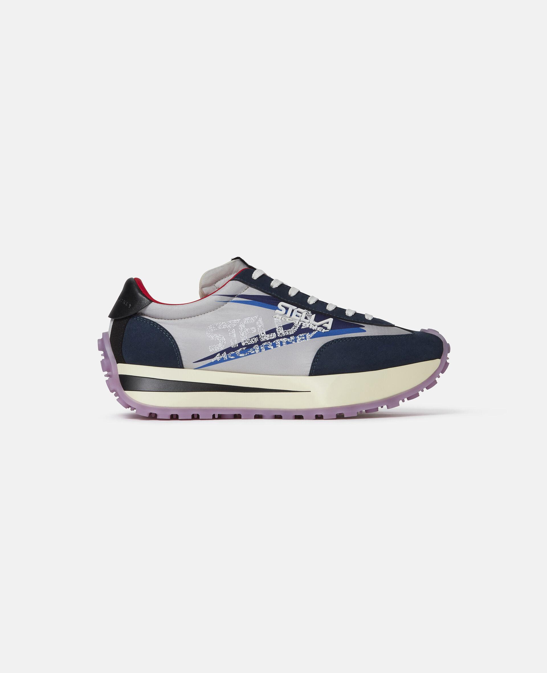Reclypse Sneaker-Purple-large image number 0