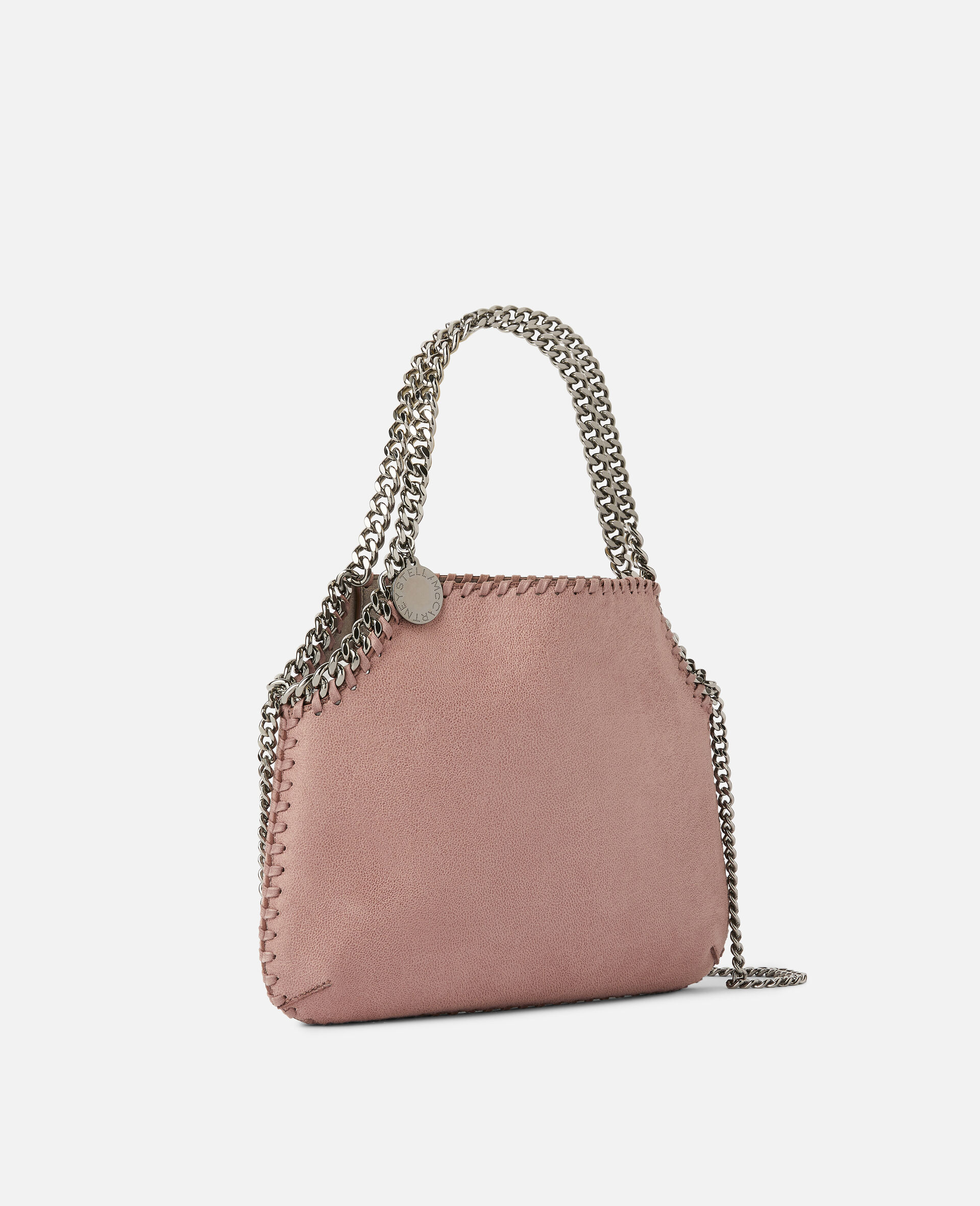 Mini Falabella Shoulder Bag-Green-large image number 1