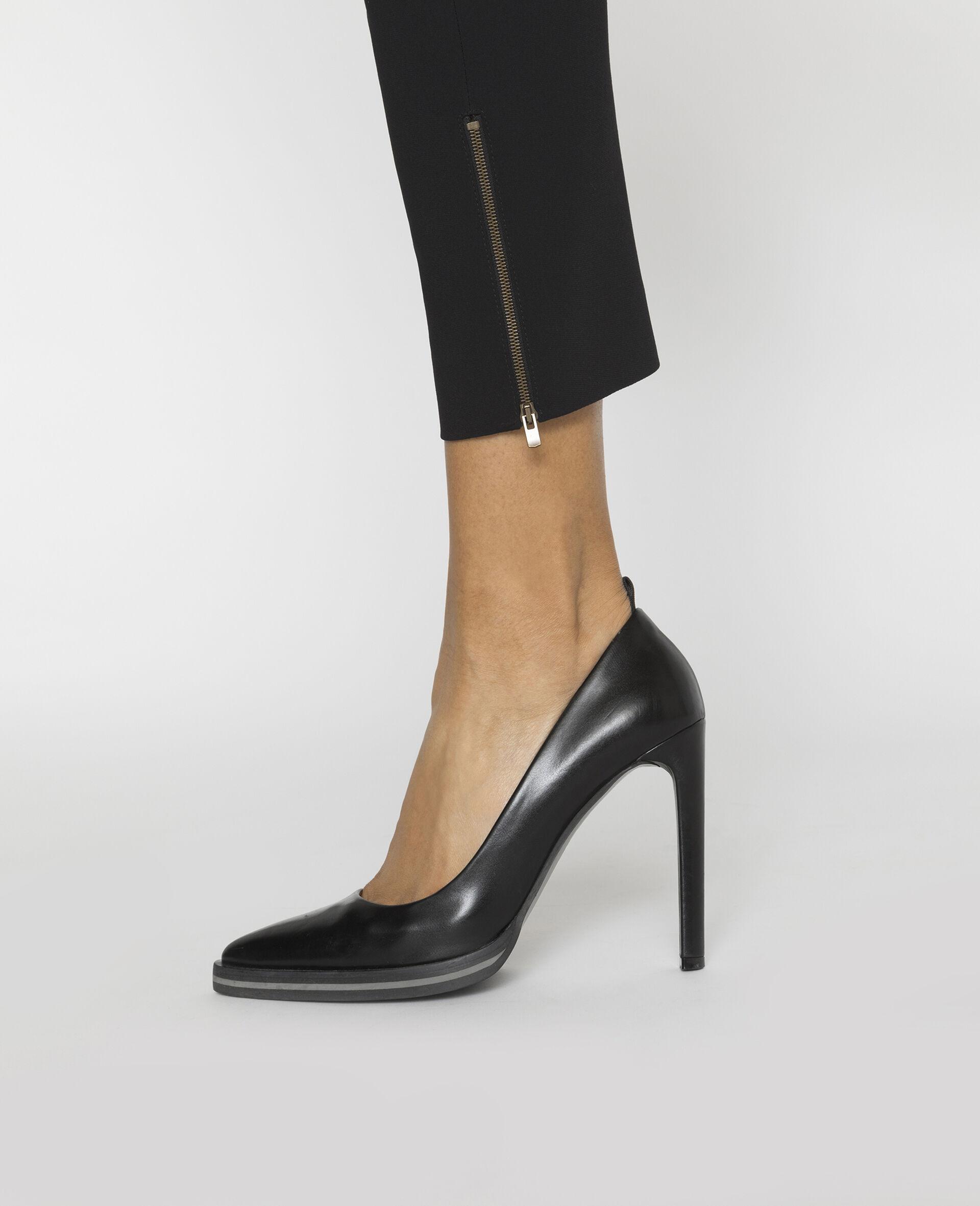Tamara Trousers-Black-large image number 3