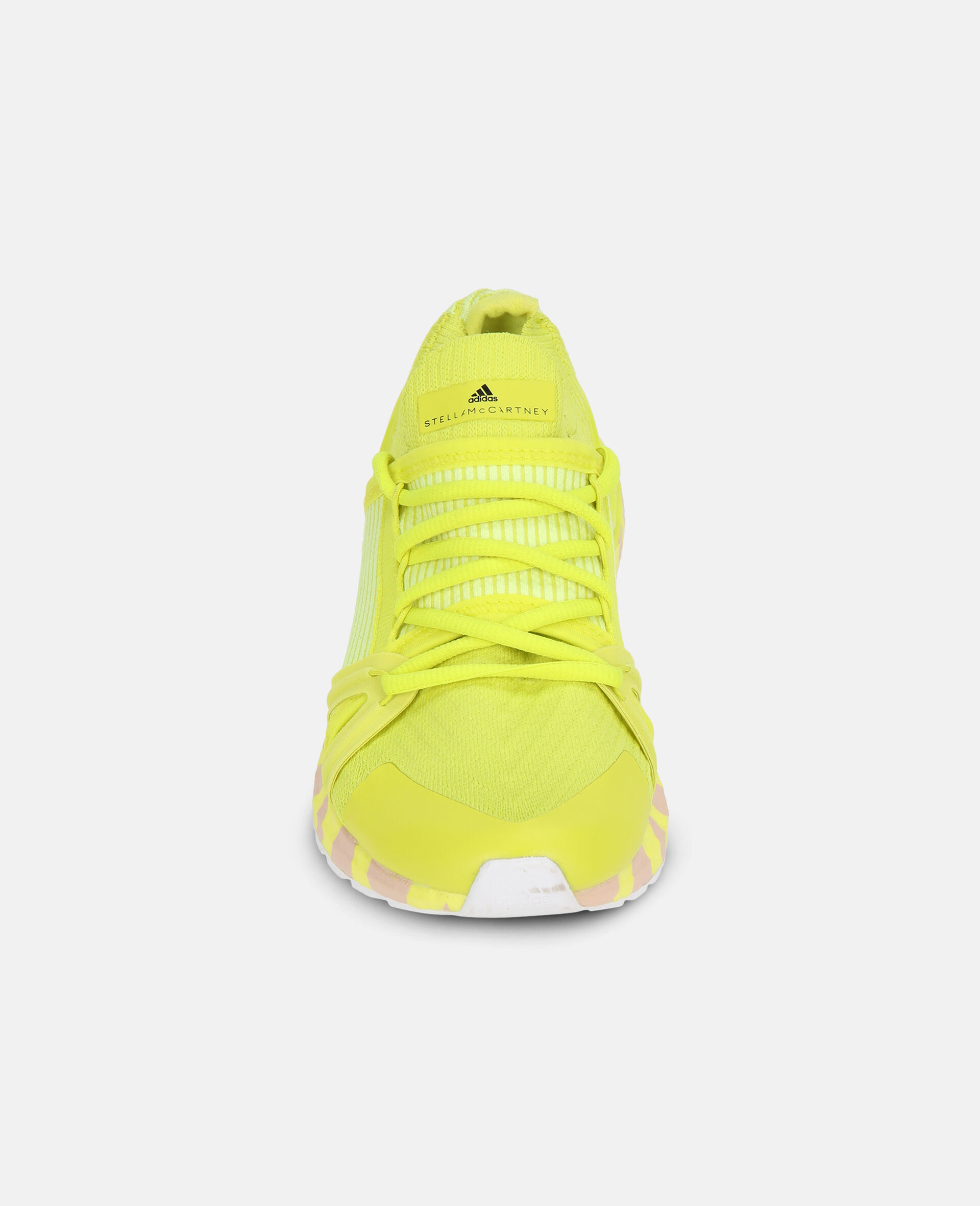 Yellow Ultraboost 20 Sneakers  -Yellow-large image number 2
