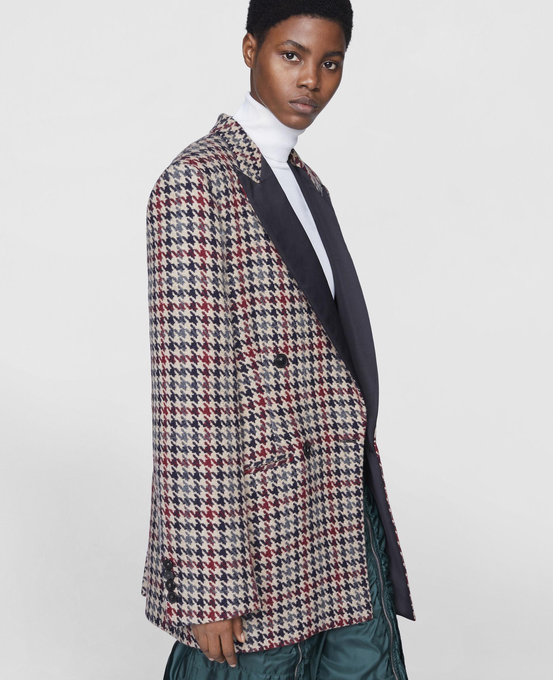 Marthy Jacket-Multicolour-large image number 2