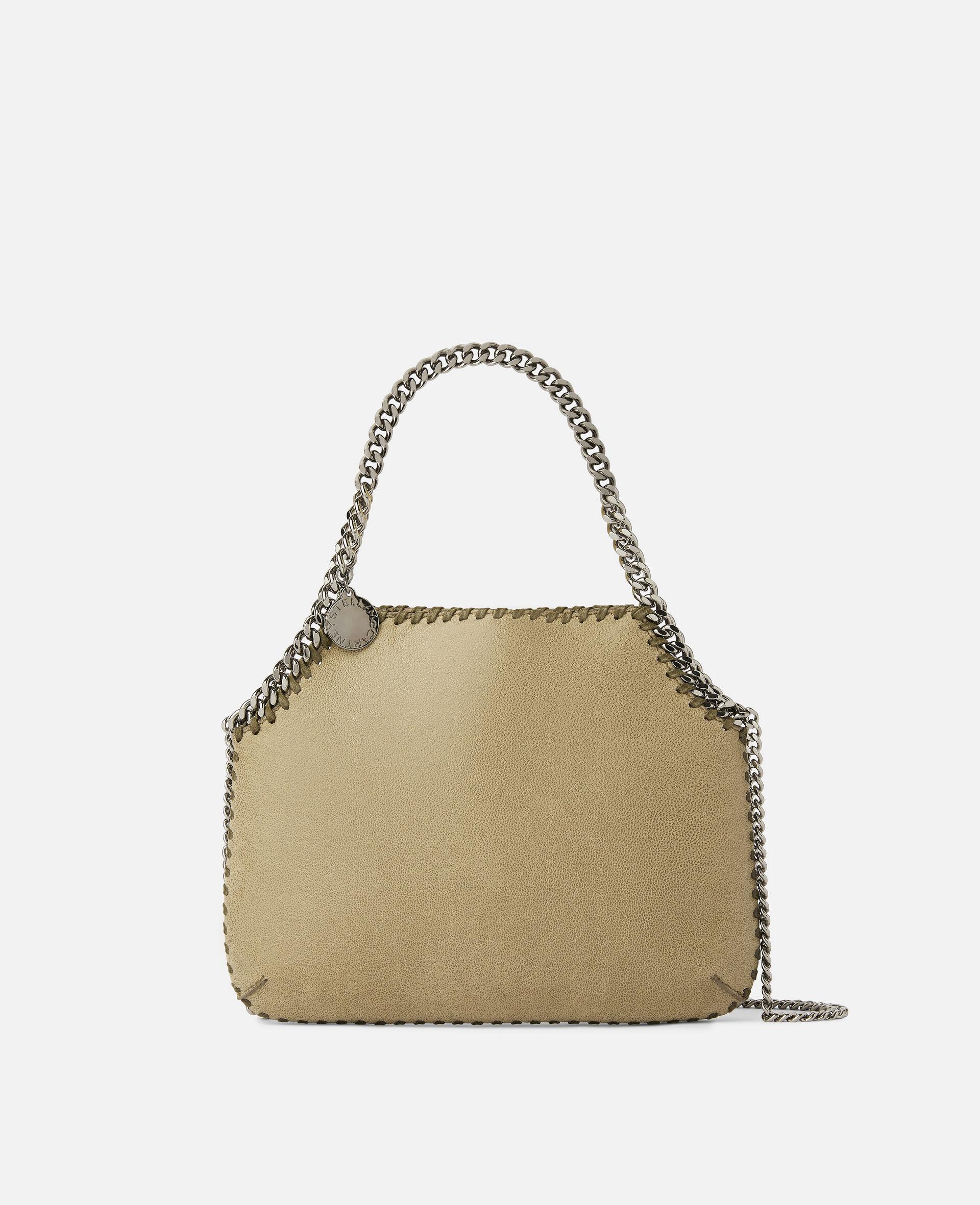 Mini Falabella Shoulder Bag-Green-large image number 0