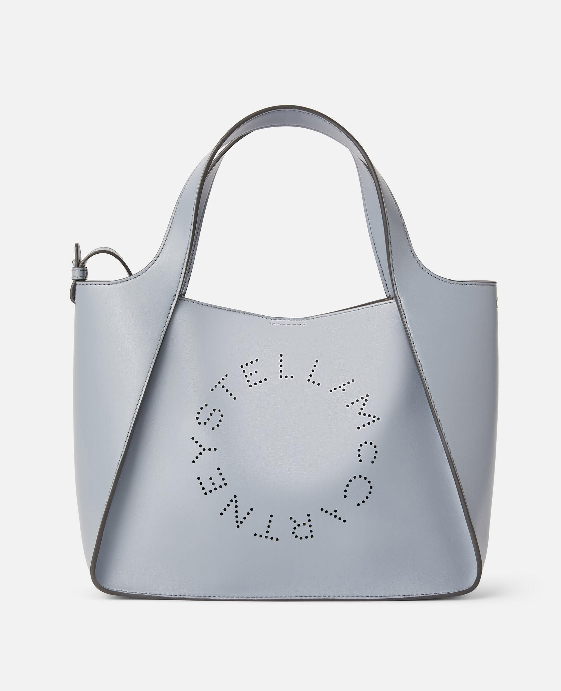 Sac à bandoulière logo Stella -Bleu-large image number 0