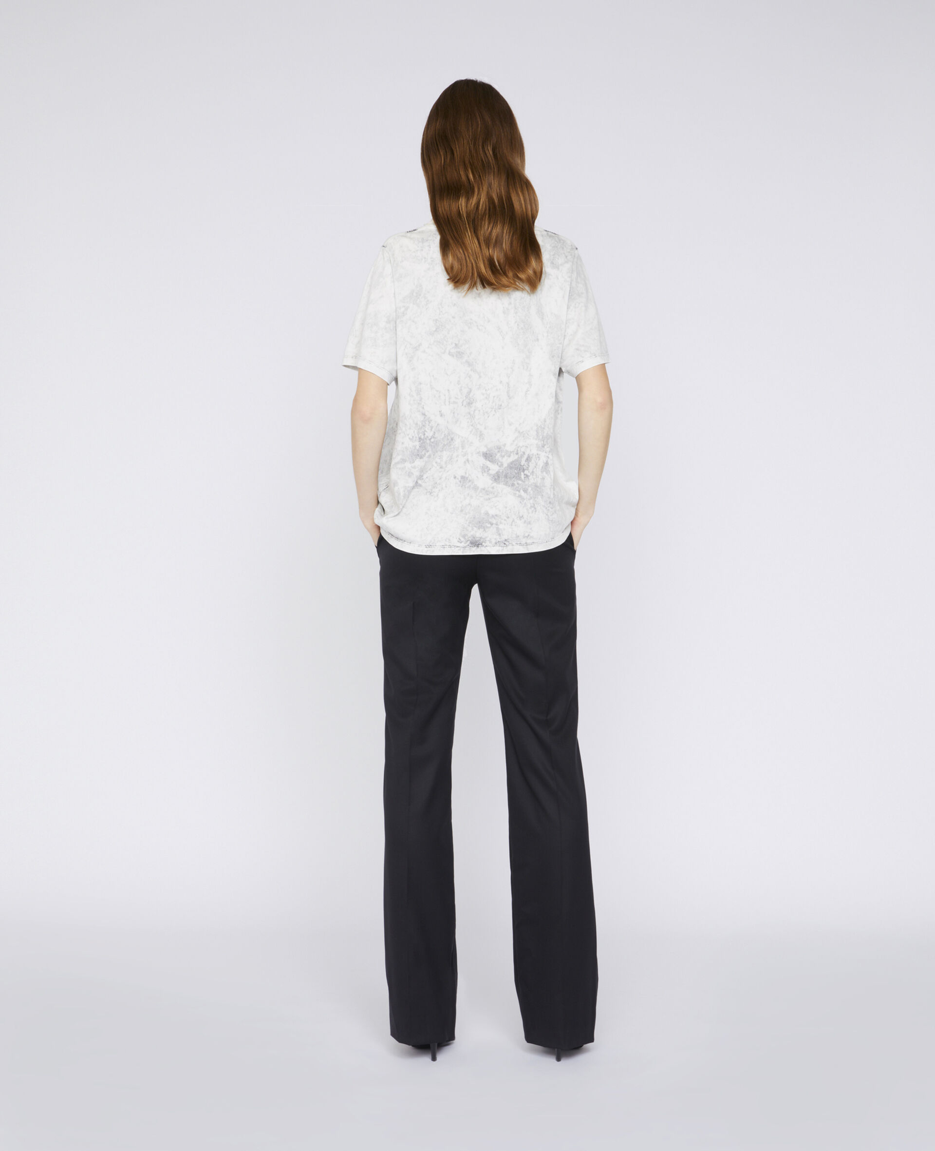 Apollo Bay Trousers -Black-large image number 2